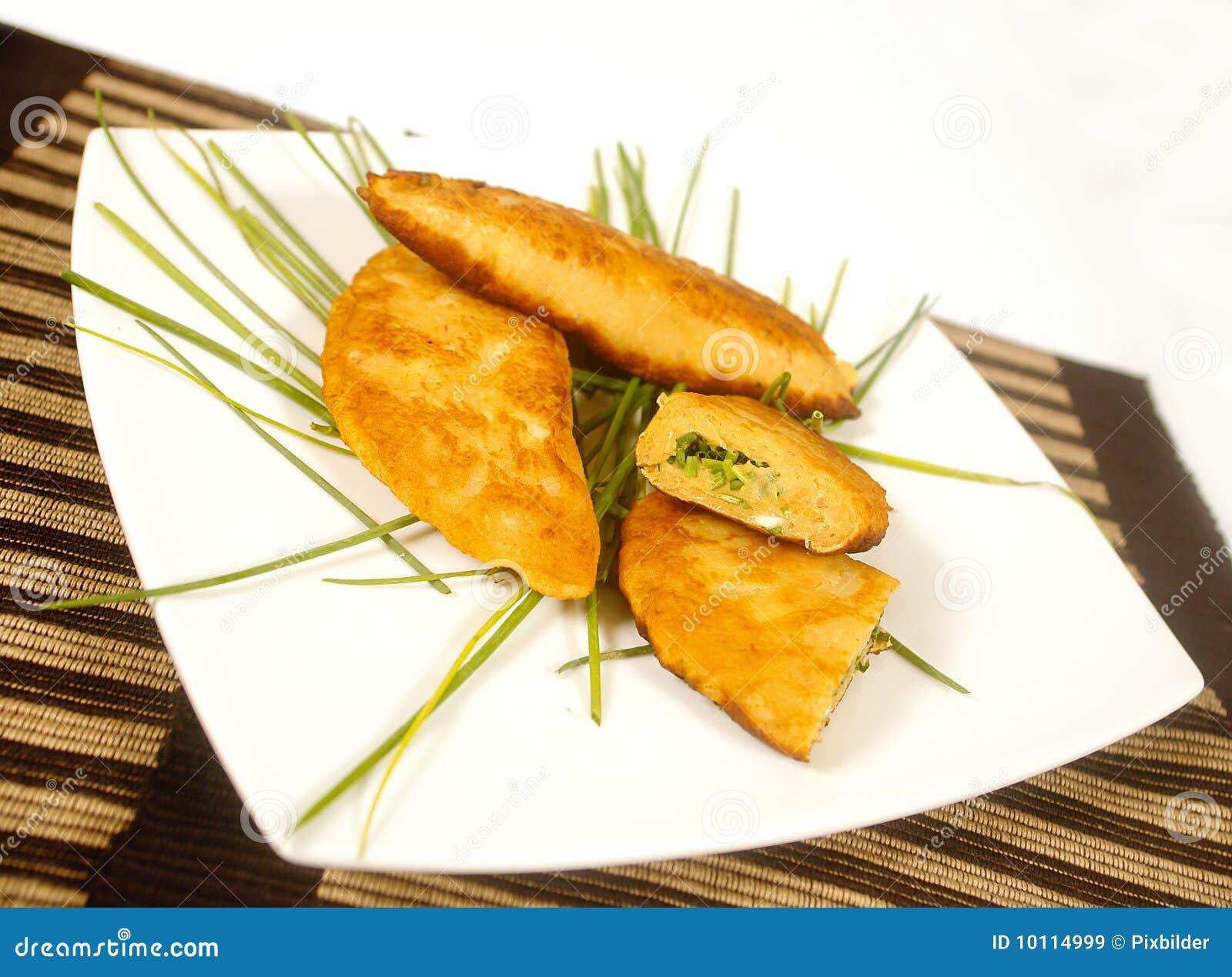 Empanadasyucca
