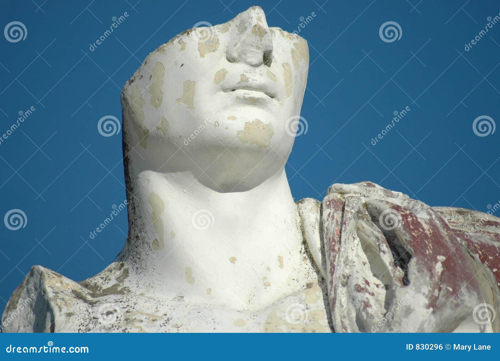 Emperor s Bust