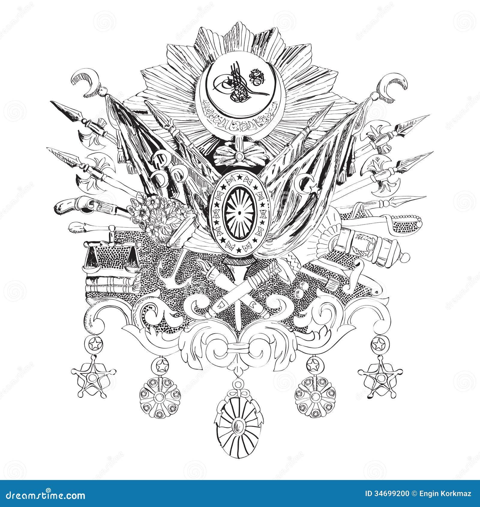 Empire de tabouret