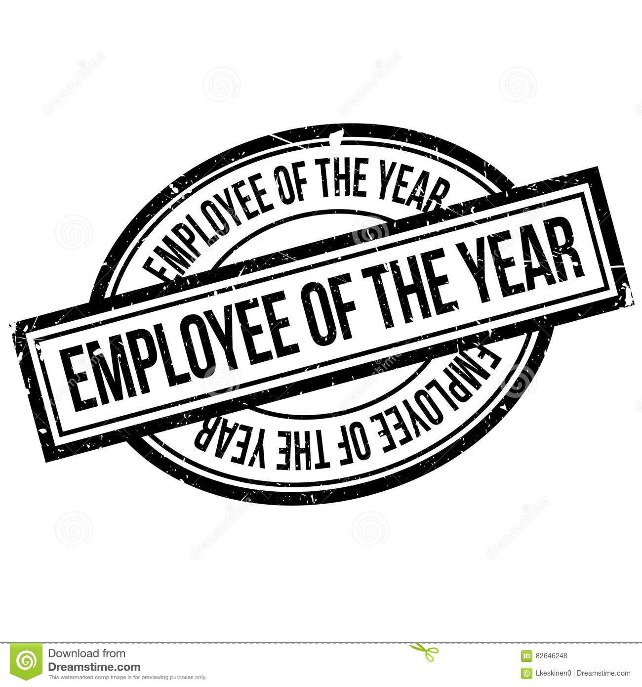 Employee of the year rubber stamp stock illustration employee of the year rubber stamp certificate background 1betcityfo Images
