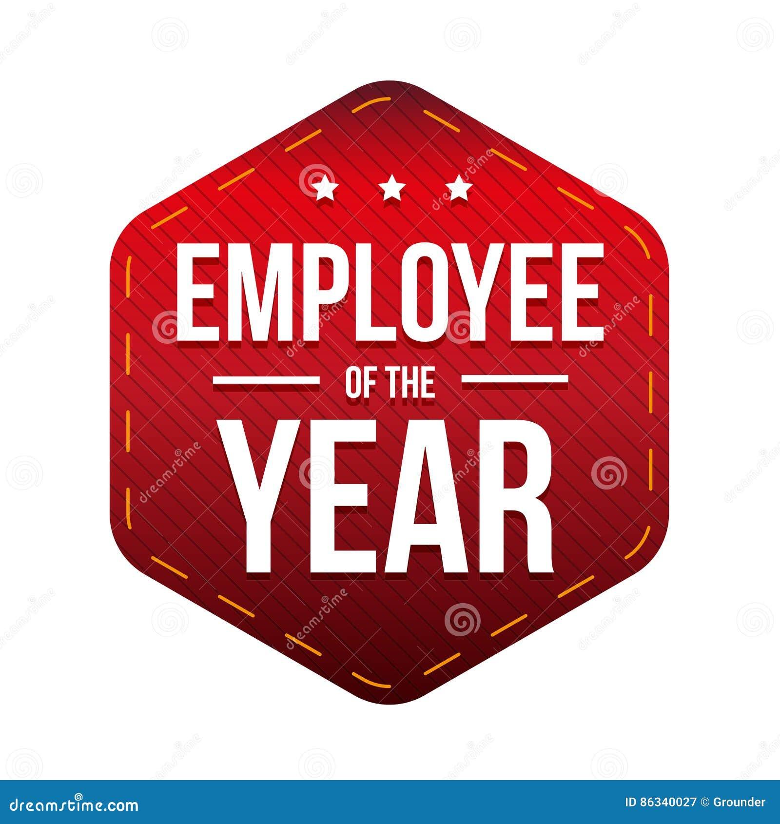 employee of