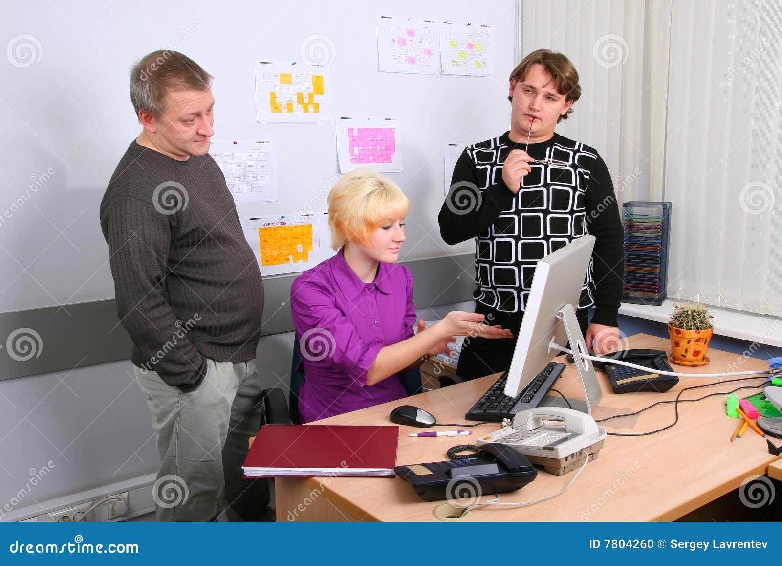 Смотреть начальник и сотрудница 6 фотография