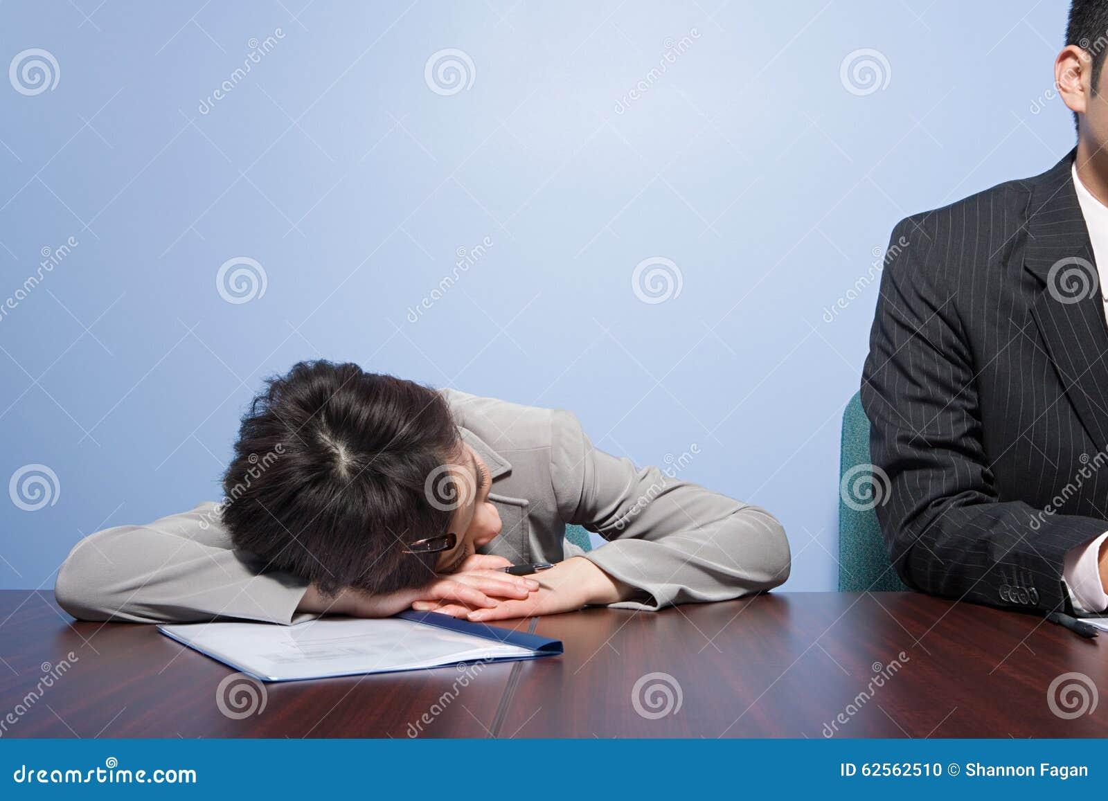 Empresaria Sleeping