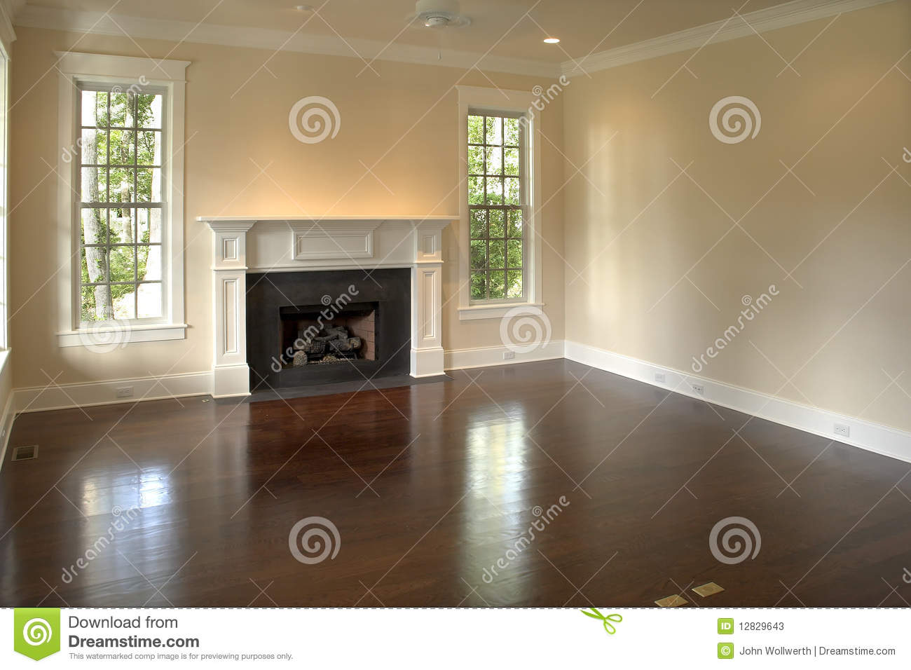 empty bedroom with fireplace stock photos image 12829643 empty bedroom with fireplace stock photos