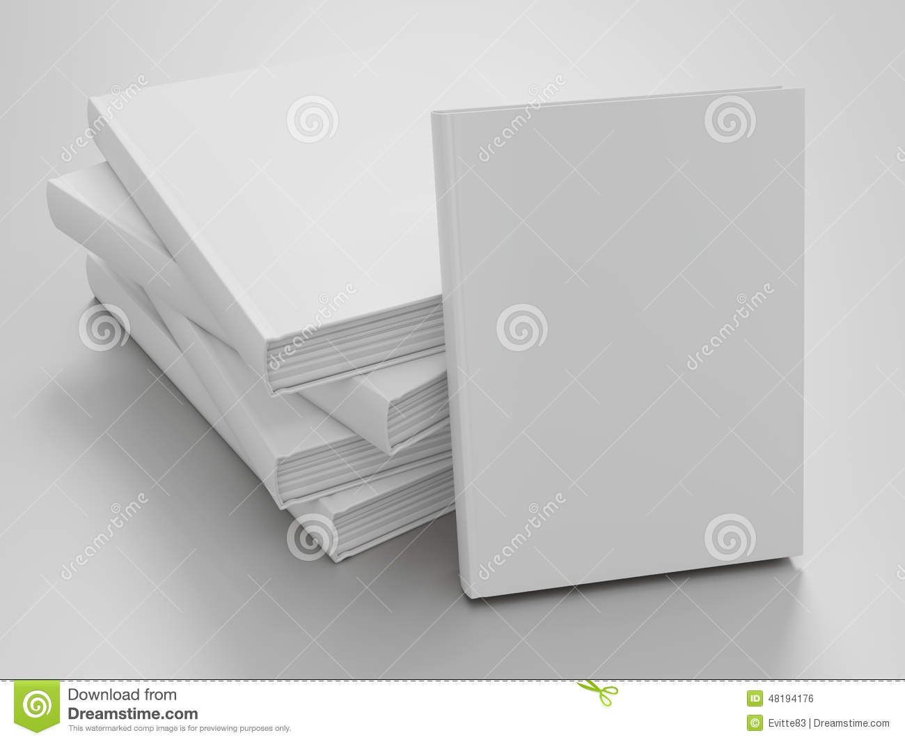 Empty book mockup template stock photo image of document 48194180 empty book mockup template royalty free stock image pronofoot35fo Images