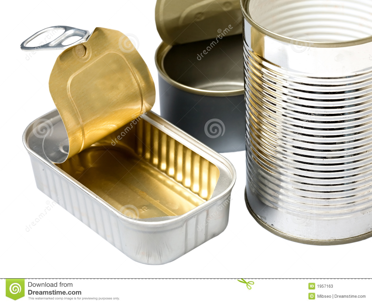 How Can Food Cans Be Recycled