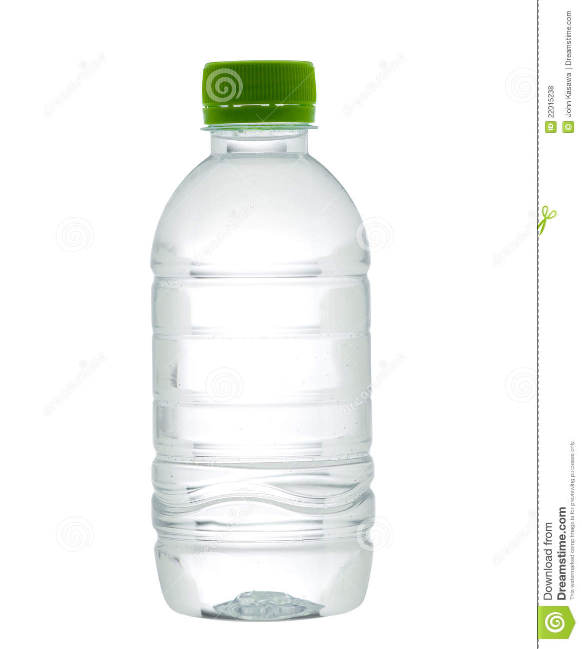 empty and clear drinking water bottle stock photo image of cool