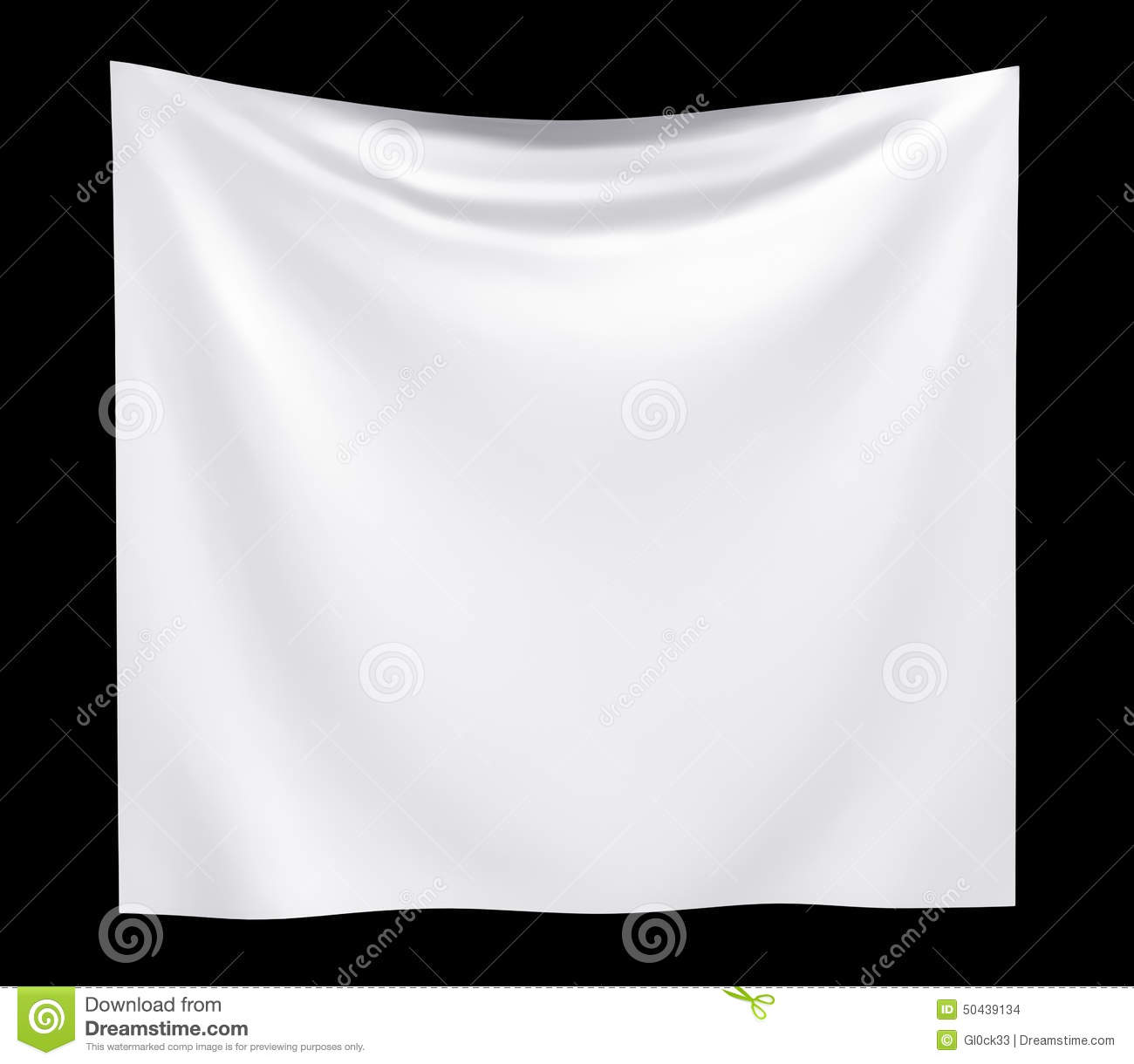 Blank Cloth Banner | www.pixshark.com - Images Galleries ...