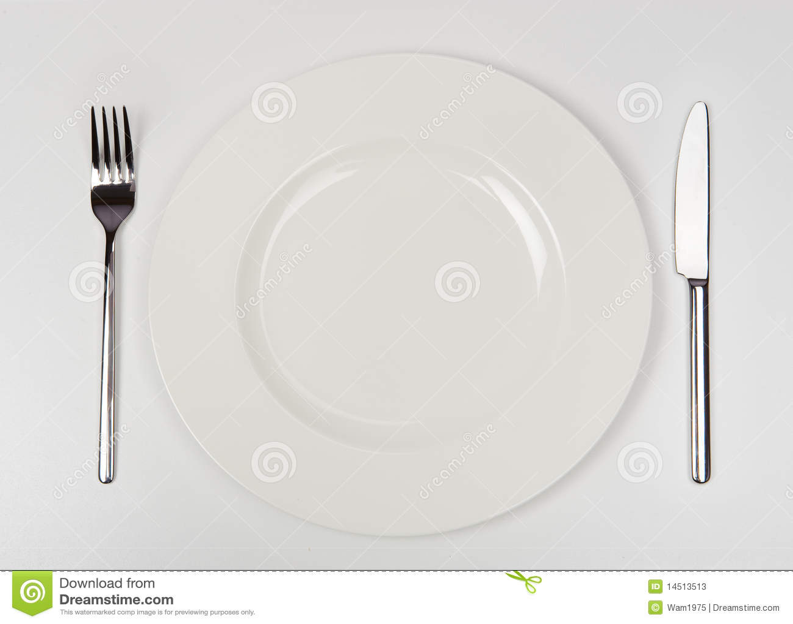 Empty Dish Stock Photos Image 14513513