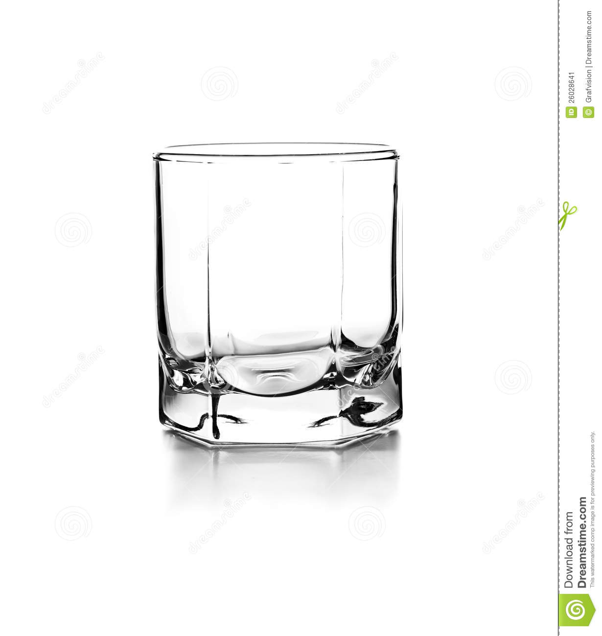 More similar stock images of ` Empty glass for whiskey `