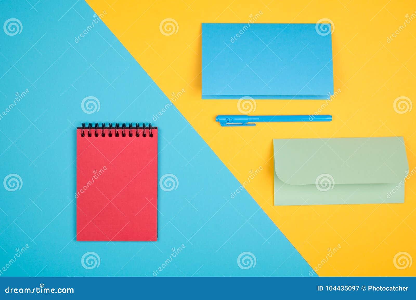 Empty Greeting Cards Stock Image Image Of Hobby Envelope 104435097