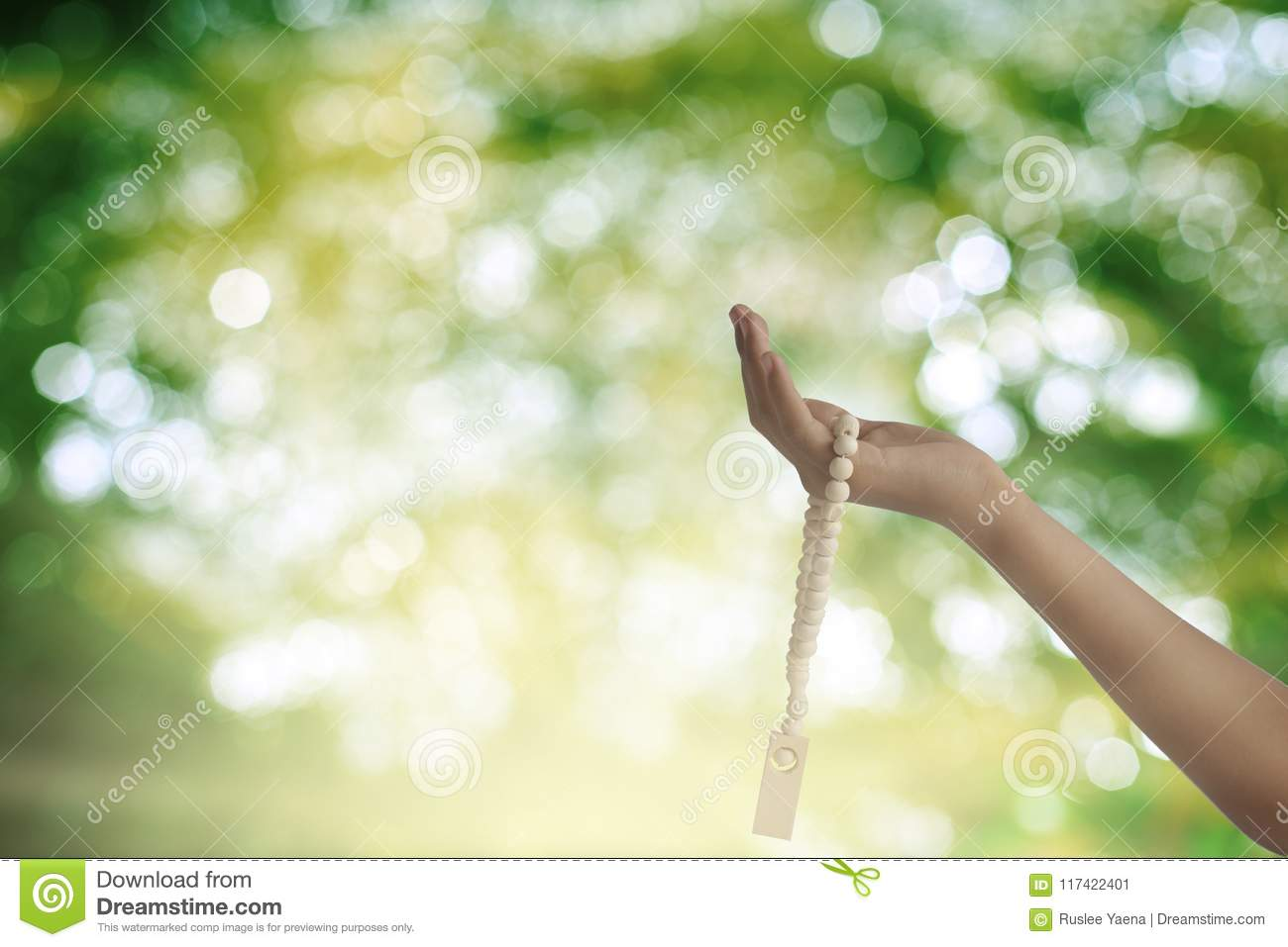 Empty Hands Pray For Mercy For God The Symbol Of Humility In Ramadan