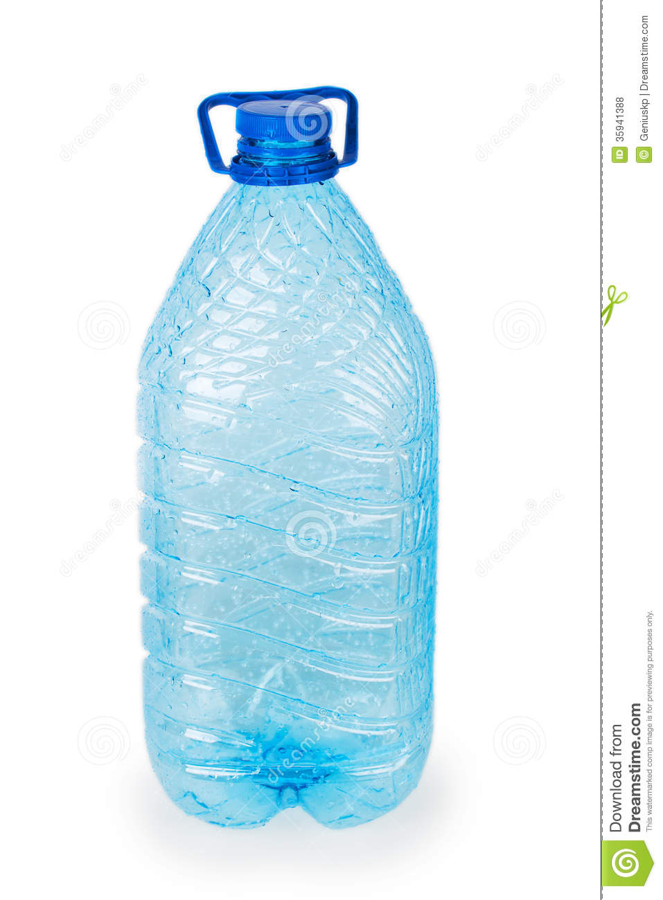 Empty plastic bottle royalty free stock photos image for What to do with empty plastic bottles