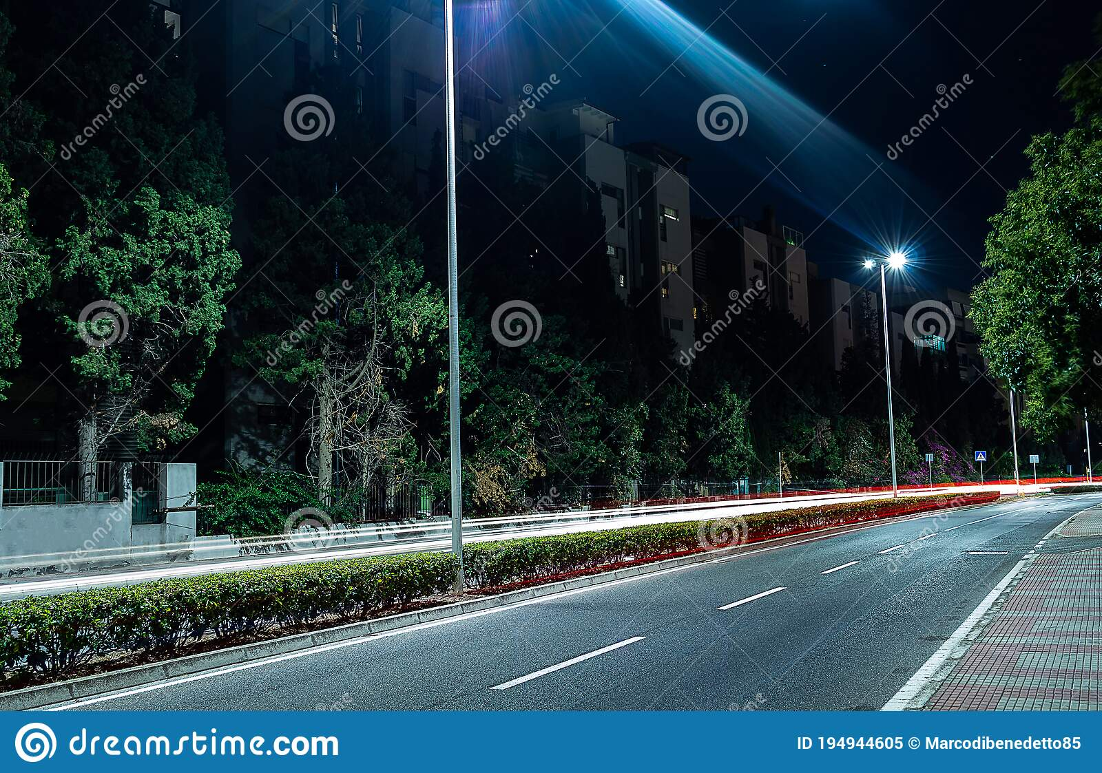 67 161 Road Night Lights Photos Free Royalty Free Stock Photos From Dreamstime
