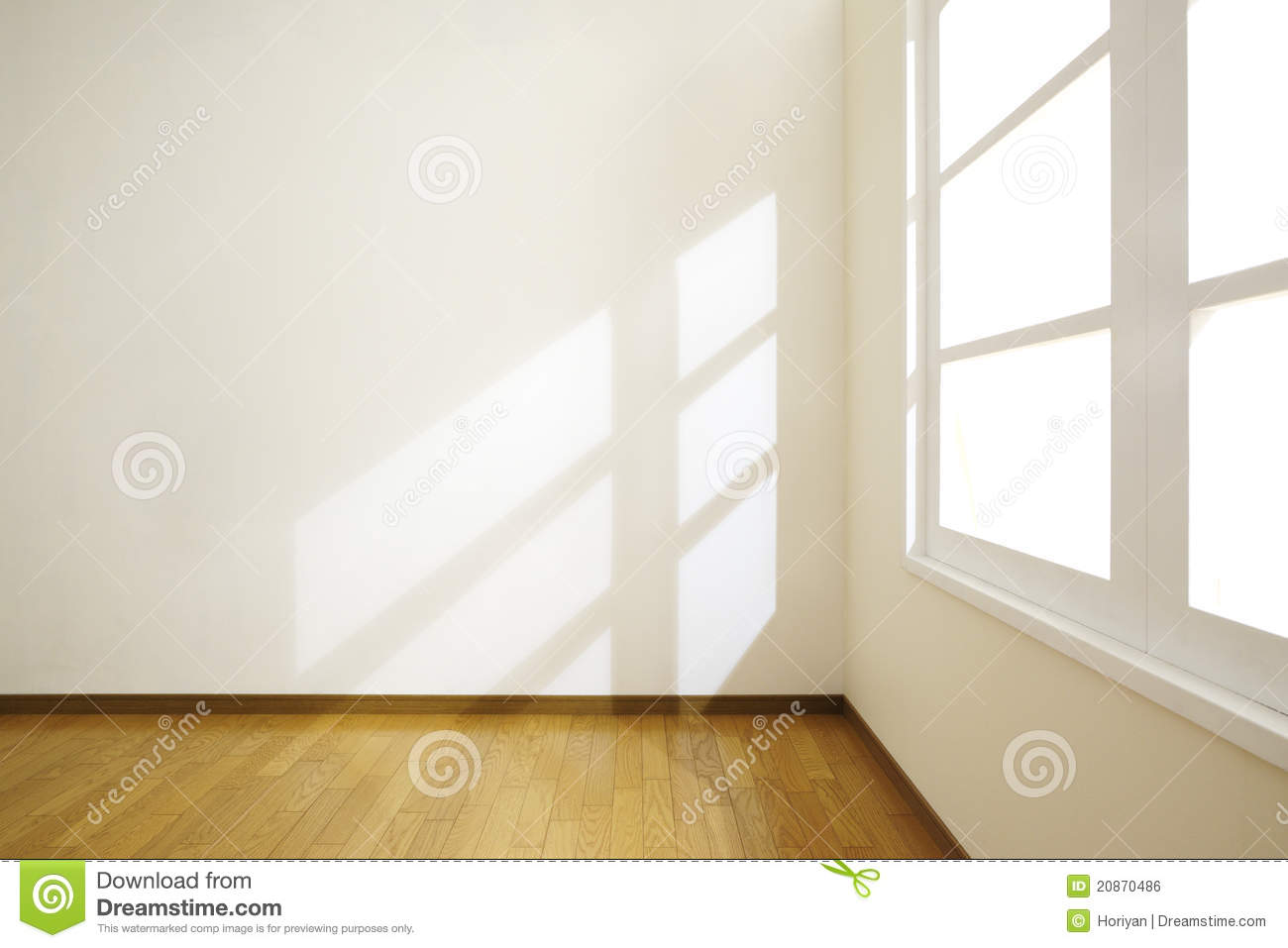 Empty Room Stock Photo Image Of Lifestyles Room