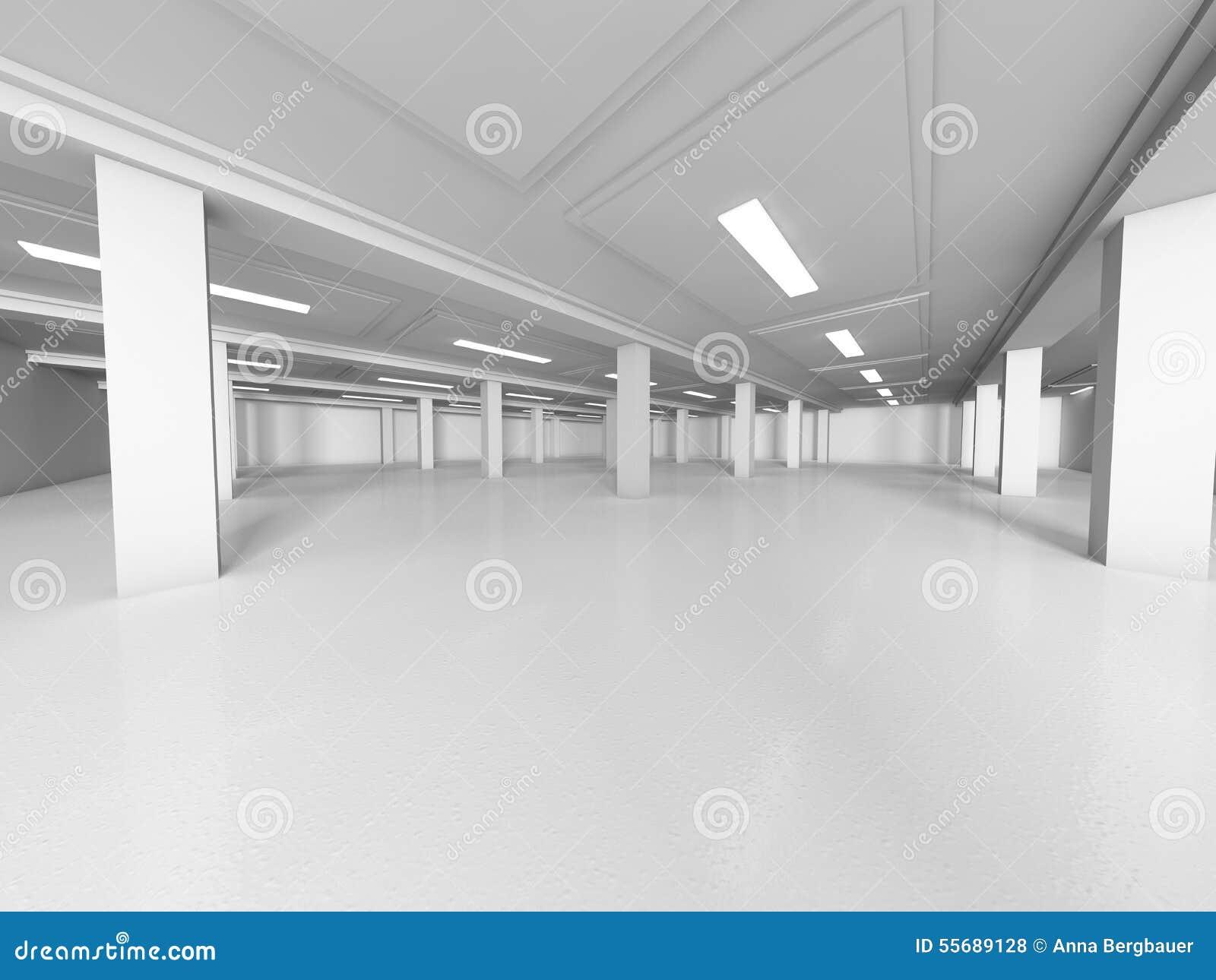 Excellent Empty Showroom 3D Rendering Stock Photo Image Of Design Download Free Architecture Designs Scobabritishbridgeorg