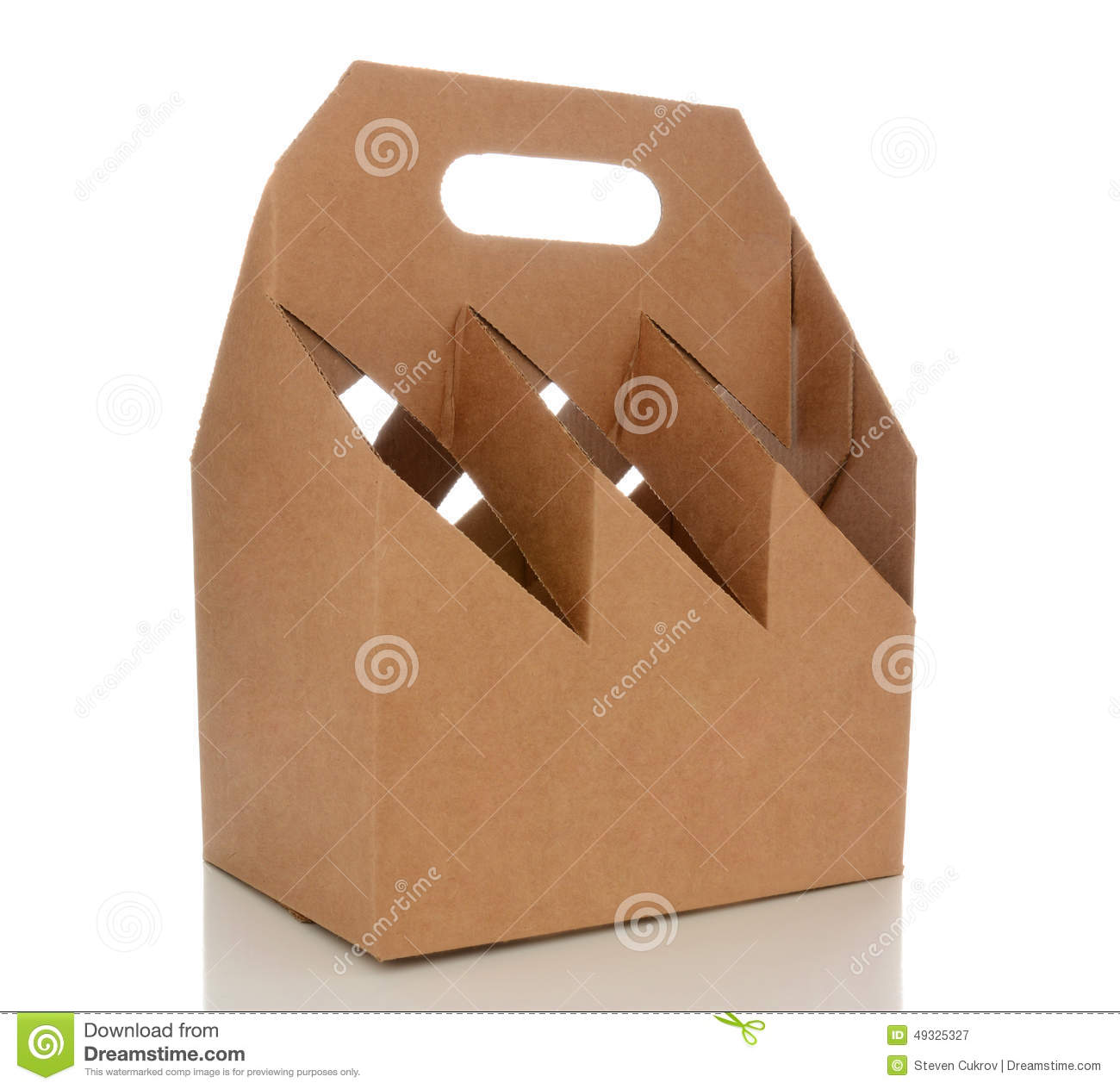 Empty six pack carrier stock image image of reflection 49325327 download empty six pack carrier stock image image of reflection 49325327 maxwellsz