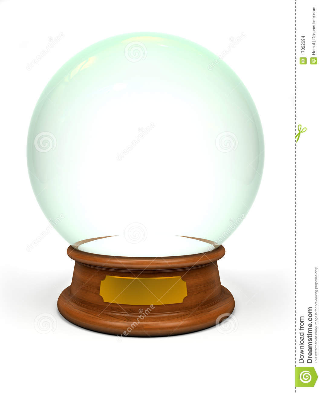 empty snow globe stock images image 17322694 christmas presents clip art translucent christmas present clip art black and white