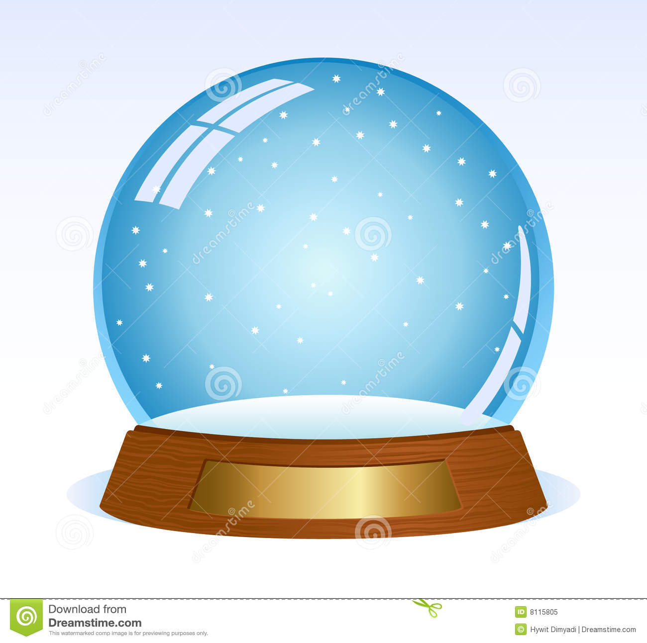 Clip Art Snow Globe Clipart snowglobe stock illustrations 1037 empty royalty free photo