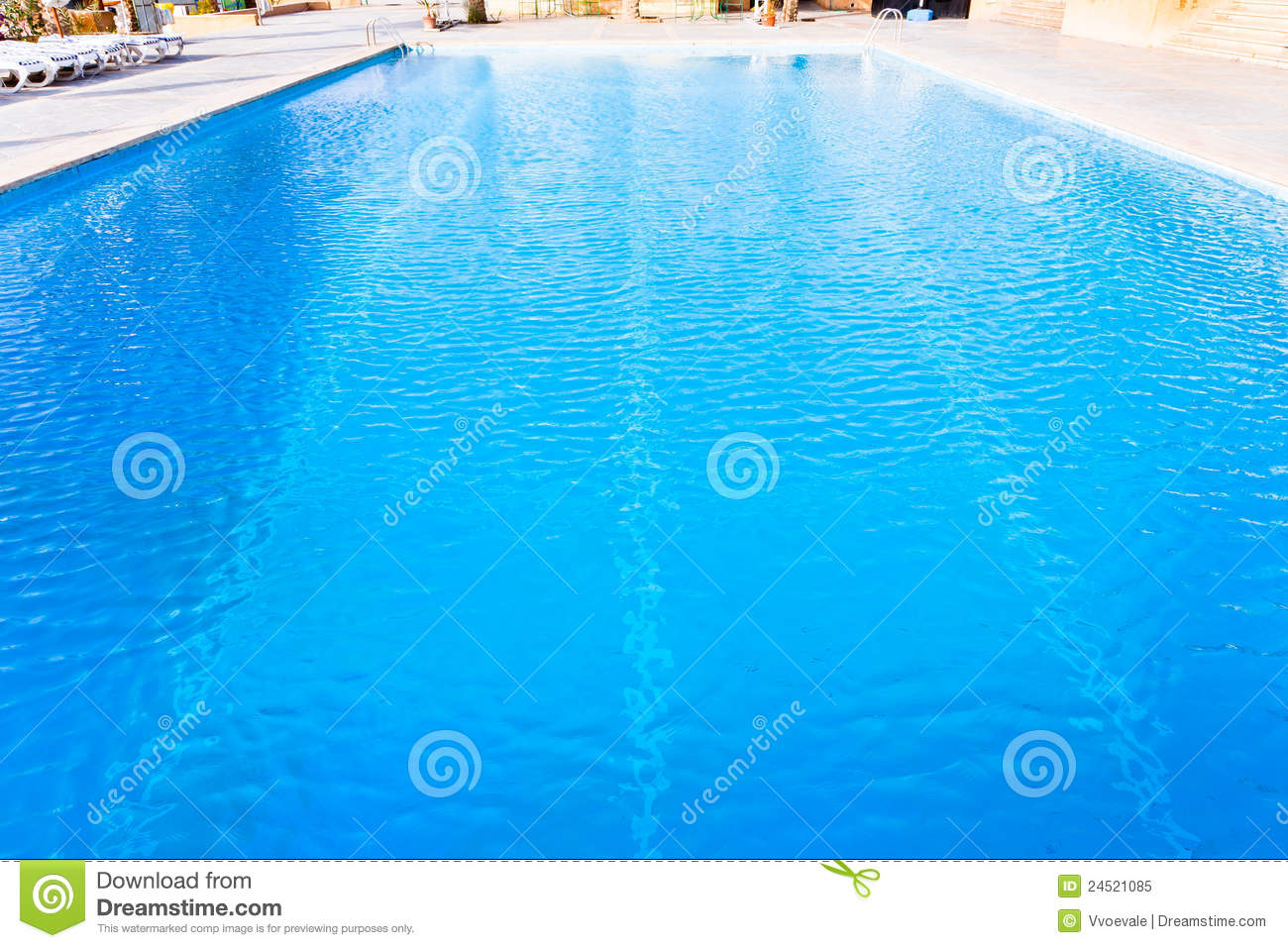 Empty swimming pool royalty free stock photo image 24521085 for Empty swimming pool