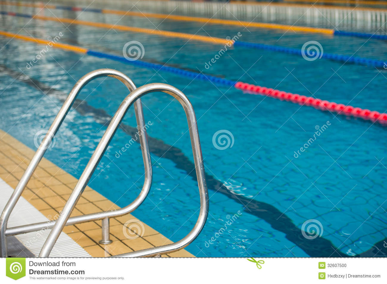Empty swimming pool stock photo image 32607500 for Empty swimming pool