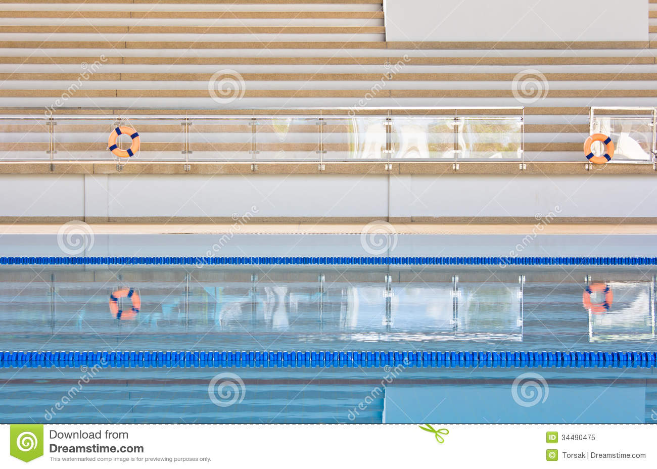 Empty swimming pool royalty free stock photo image 34490475 for Empty swimming pool