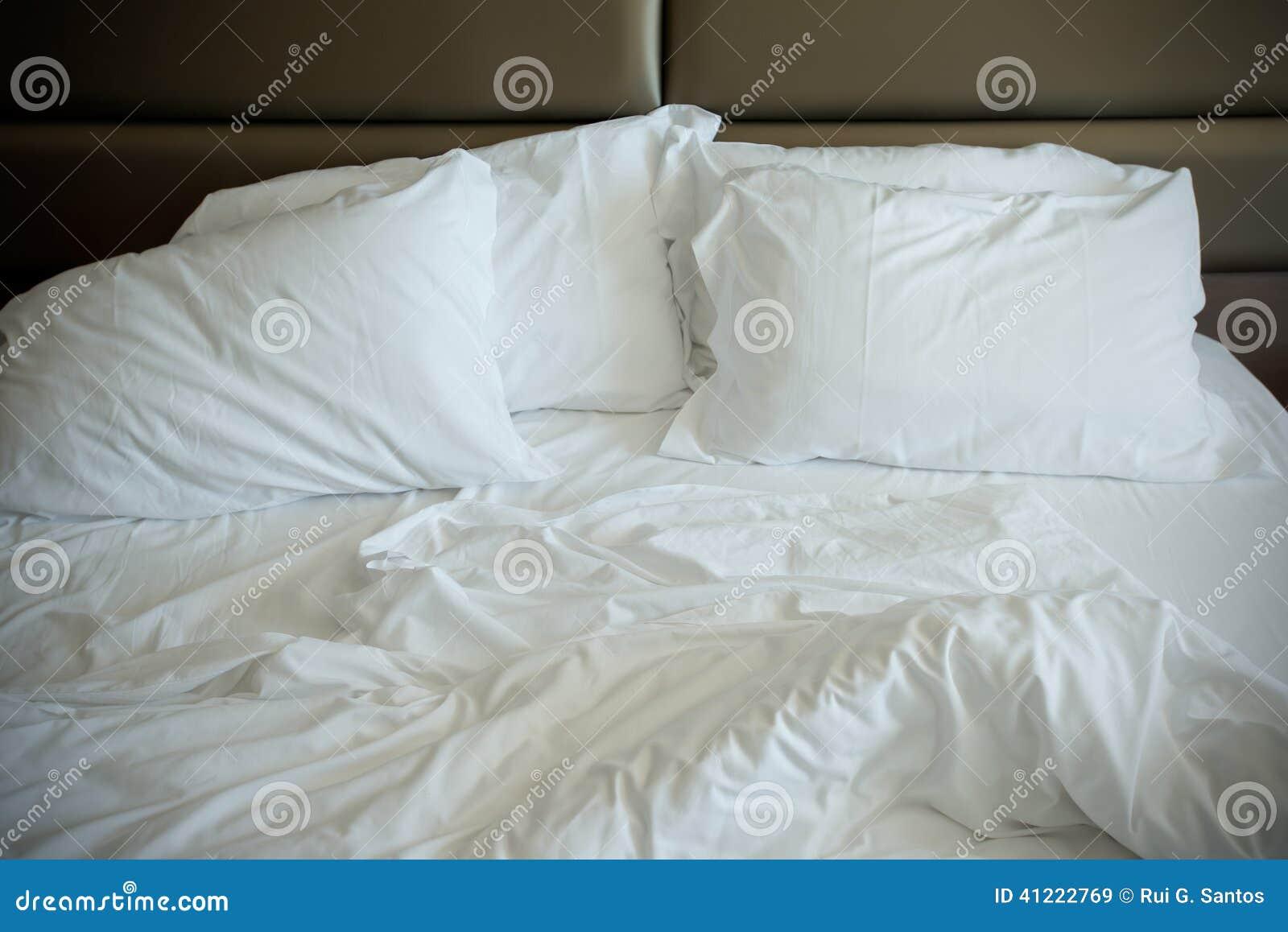 Bedroom Design White Bed