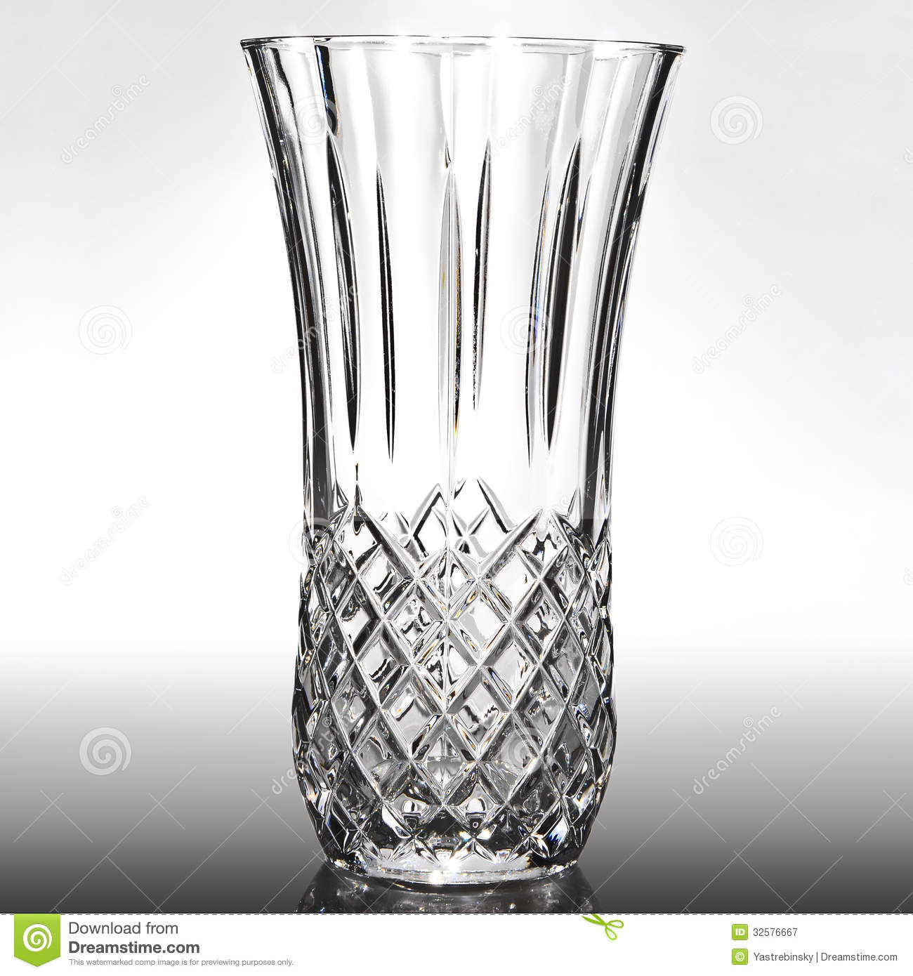 empty vase royalty free stock photography image 32576667