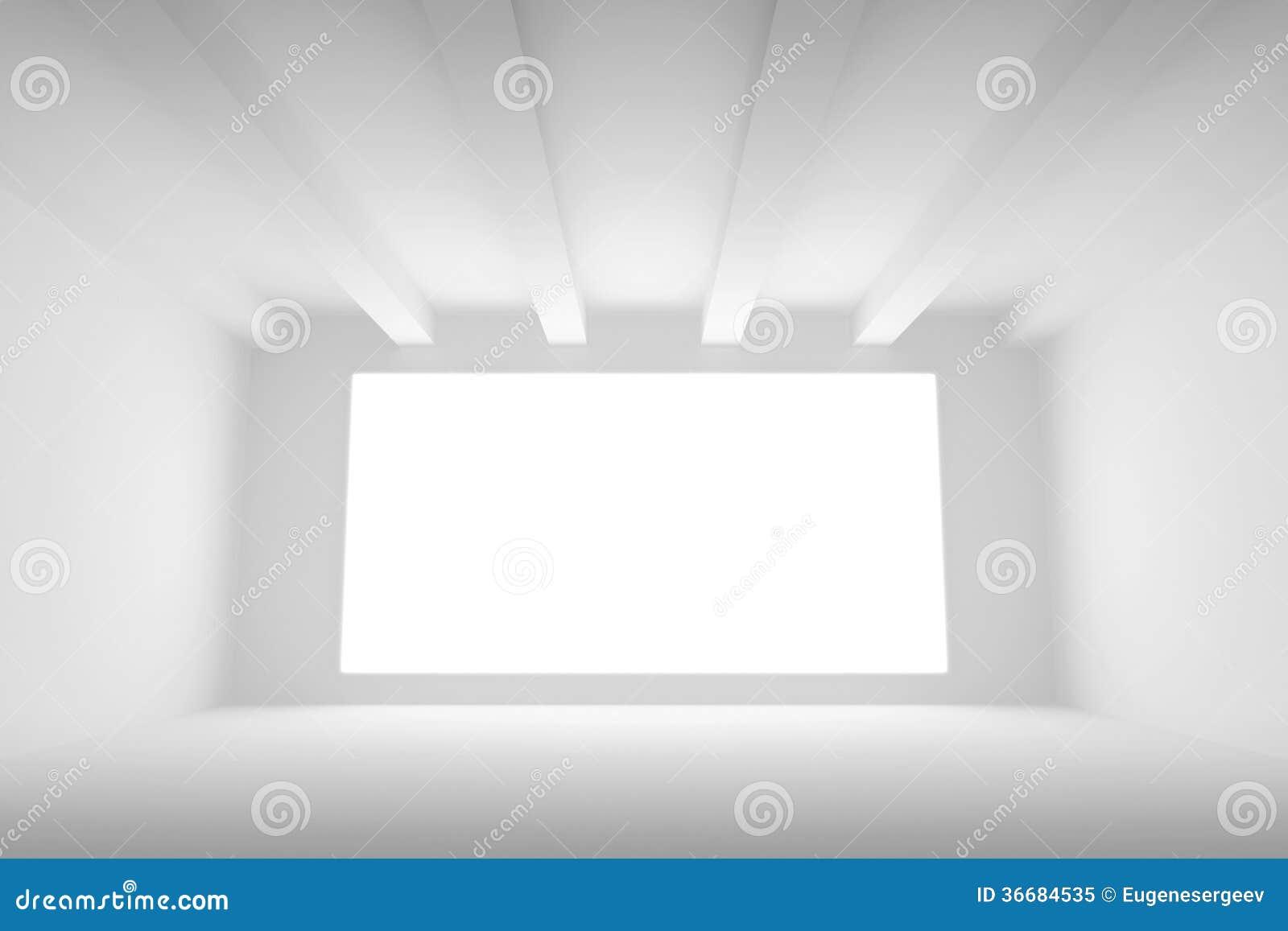 Empty White Room Cinema D Download