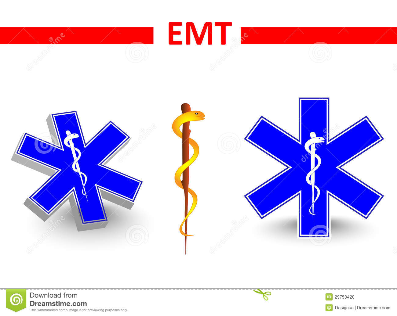 the purpose of an emergency medical technician