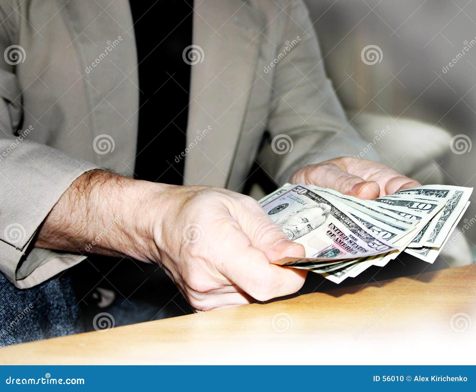 En amor con el dinero