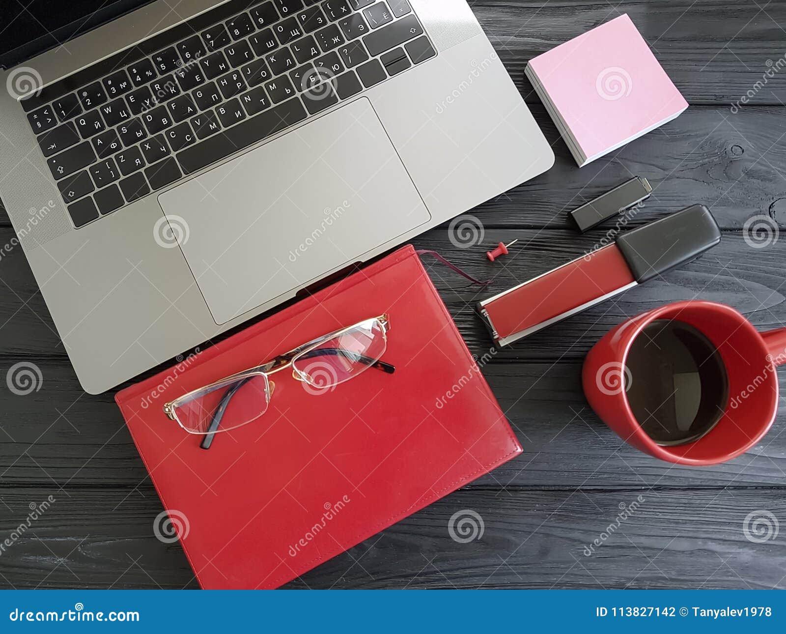 Bureau Noir Rouge : Bureau rouge bureau rouge fauteuil de bureau rouge et noir