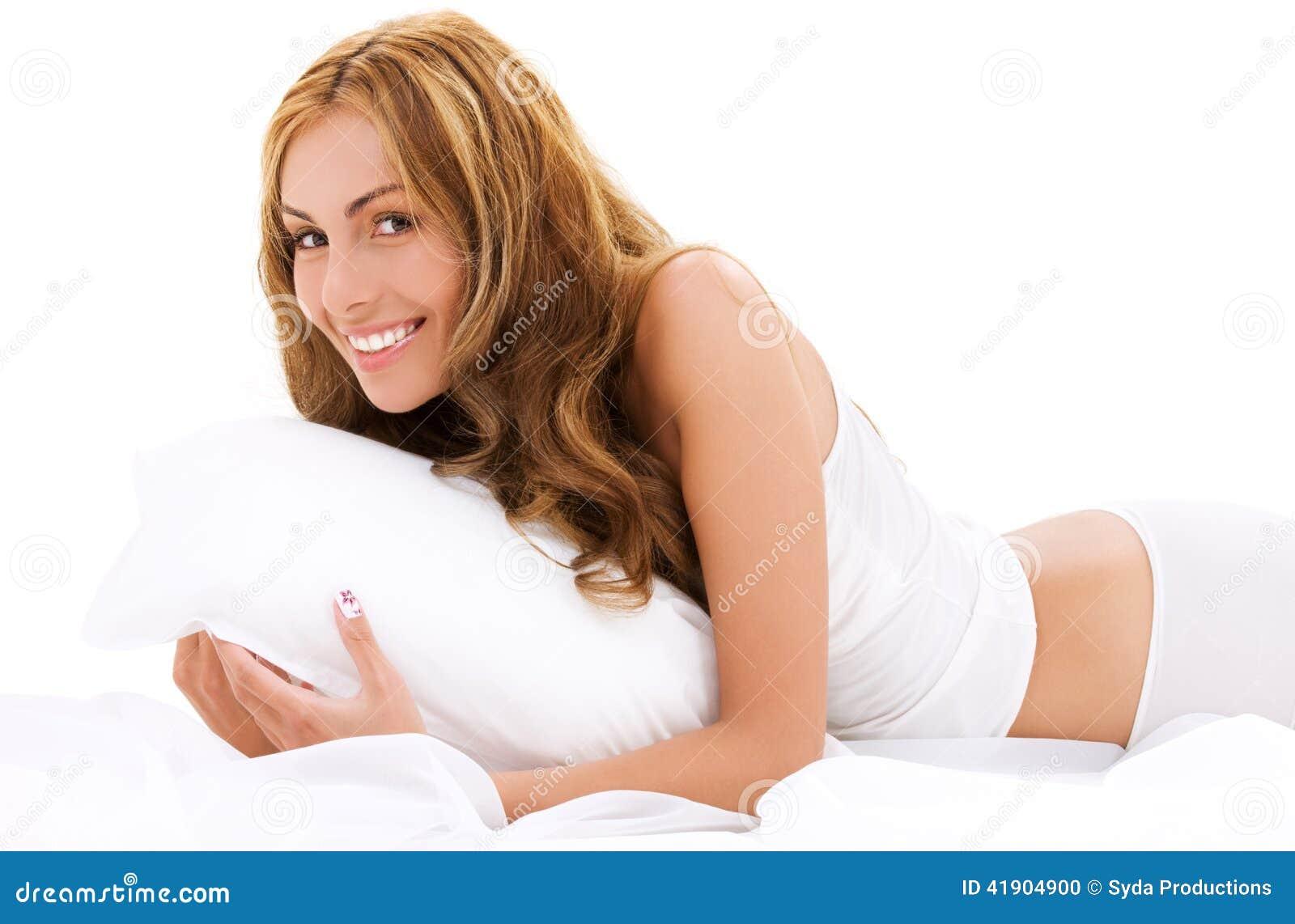 En cama