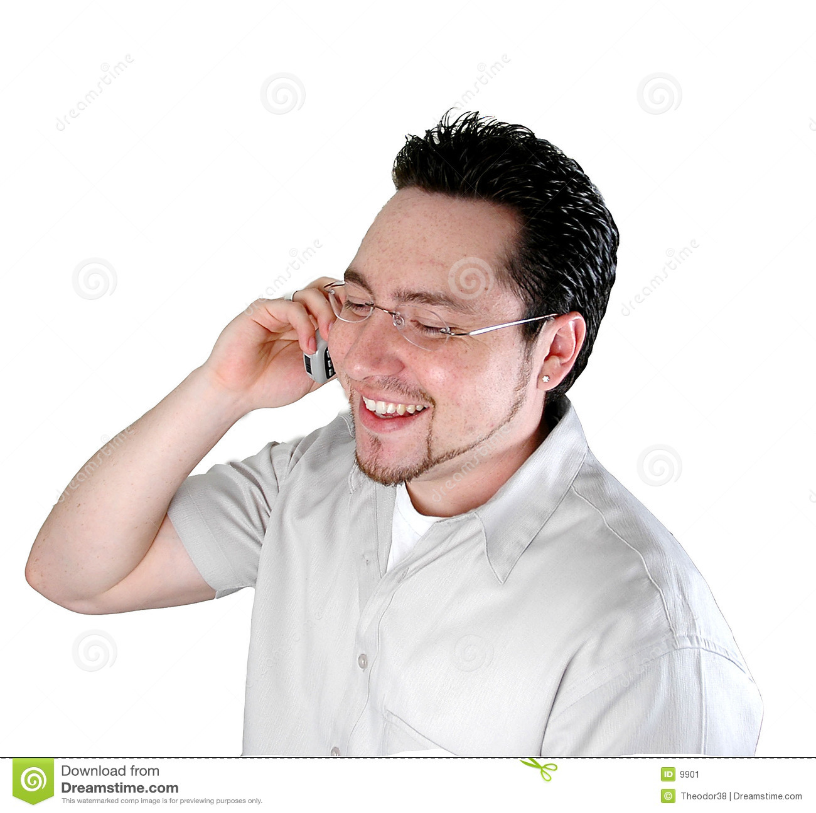 En el phone-2