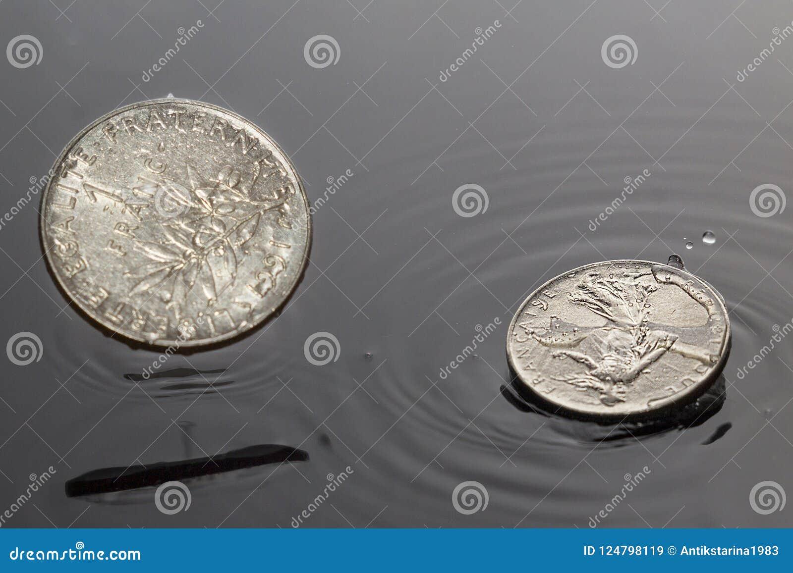 En fransk franc