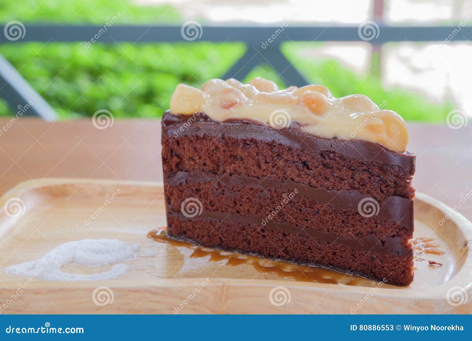 En lappa av tårtan