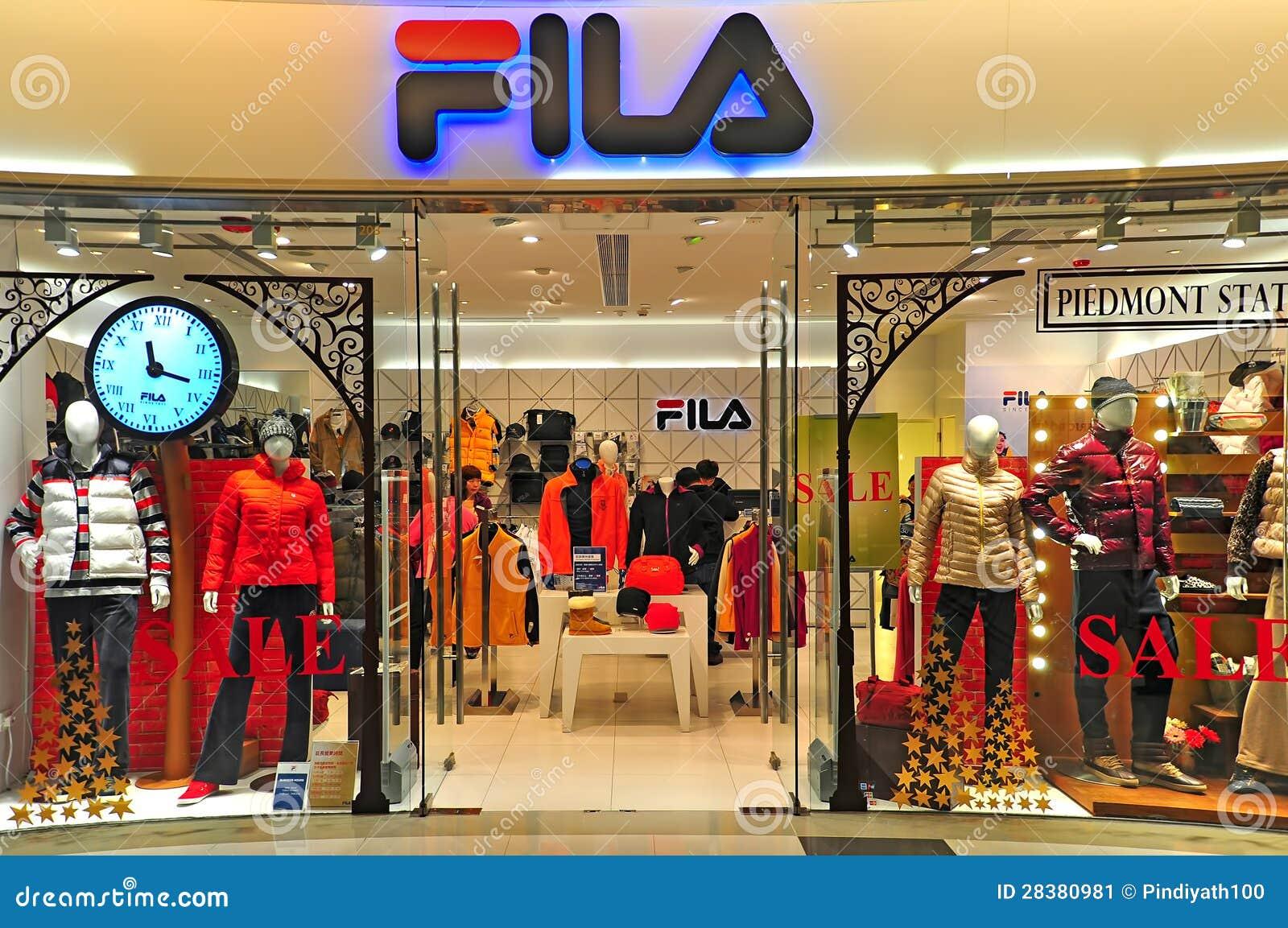 Enchufe de Fila, Hong-Kong