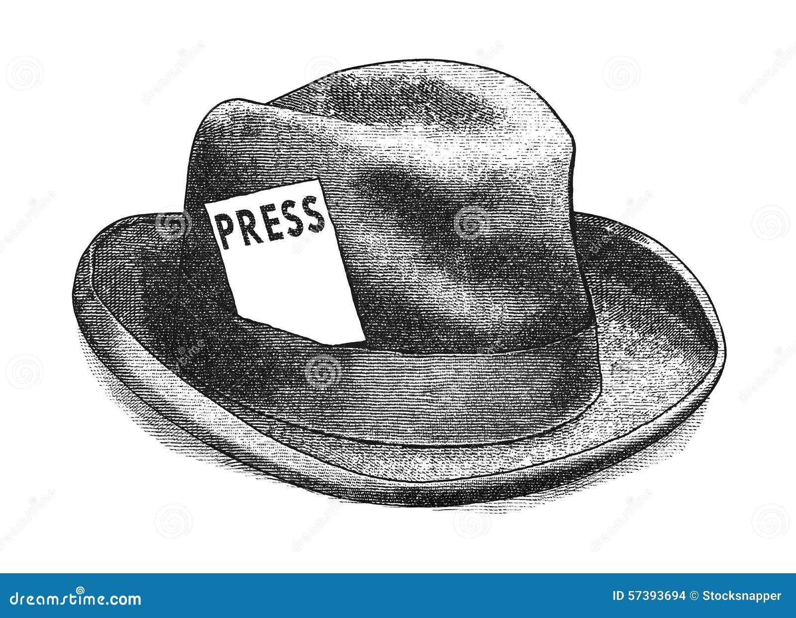 Encontre a imprensa
