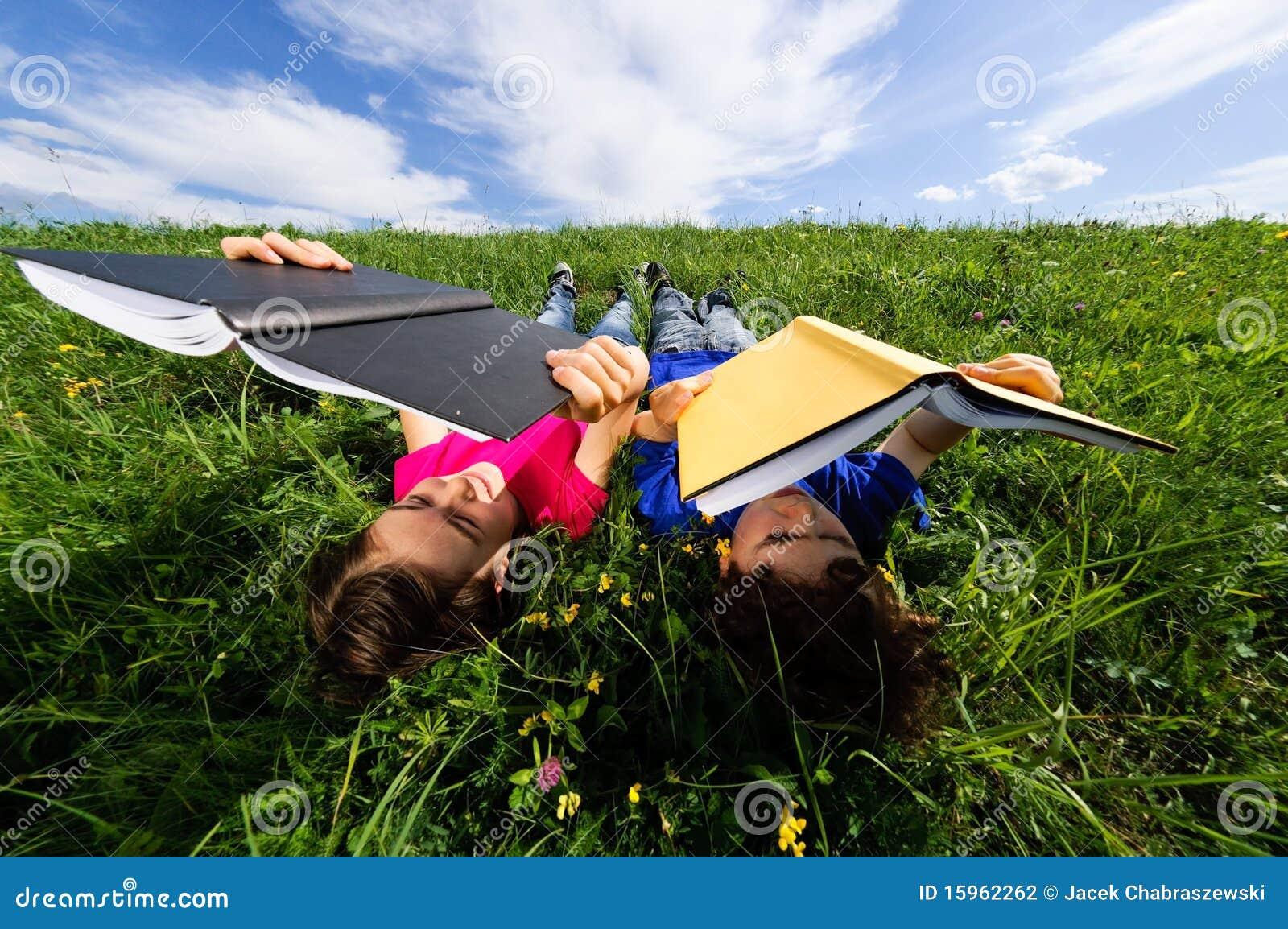 Encontro dos miúdos ao ar livre