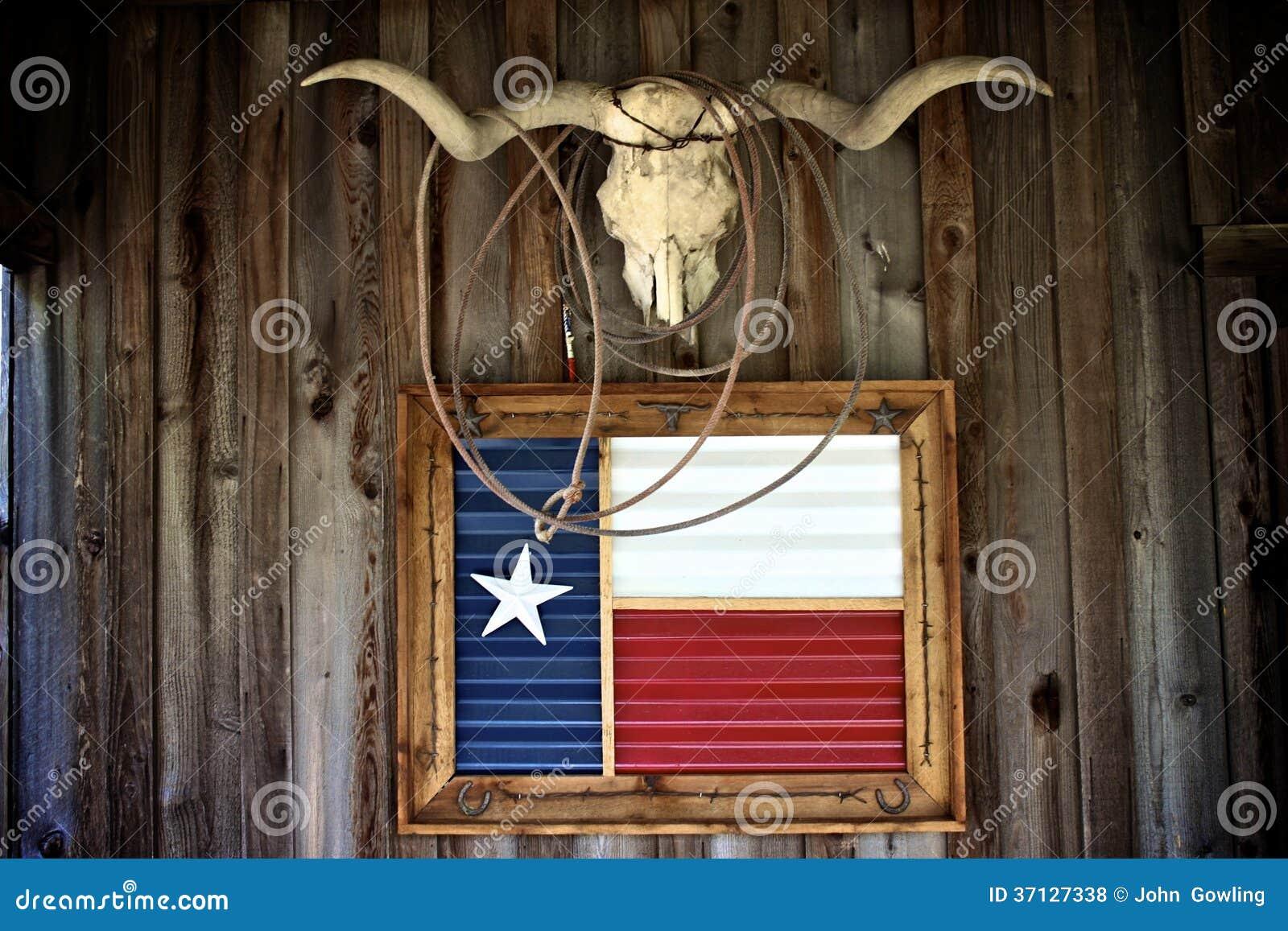Endast i Texas