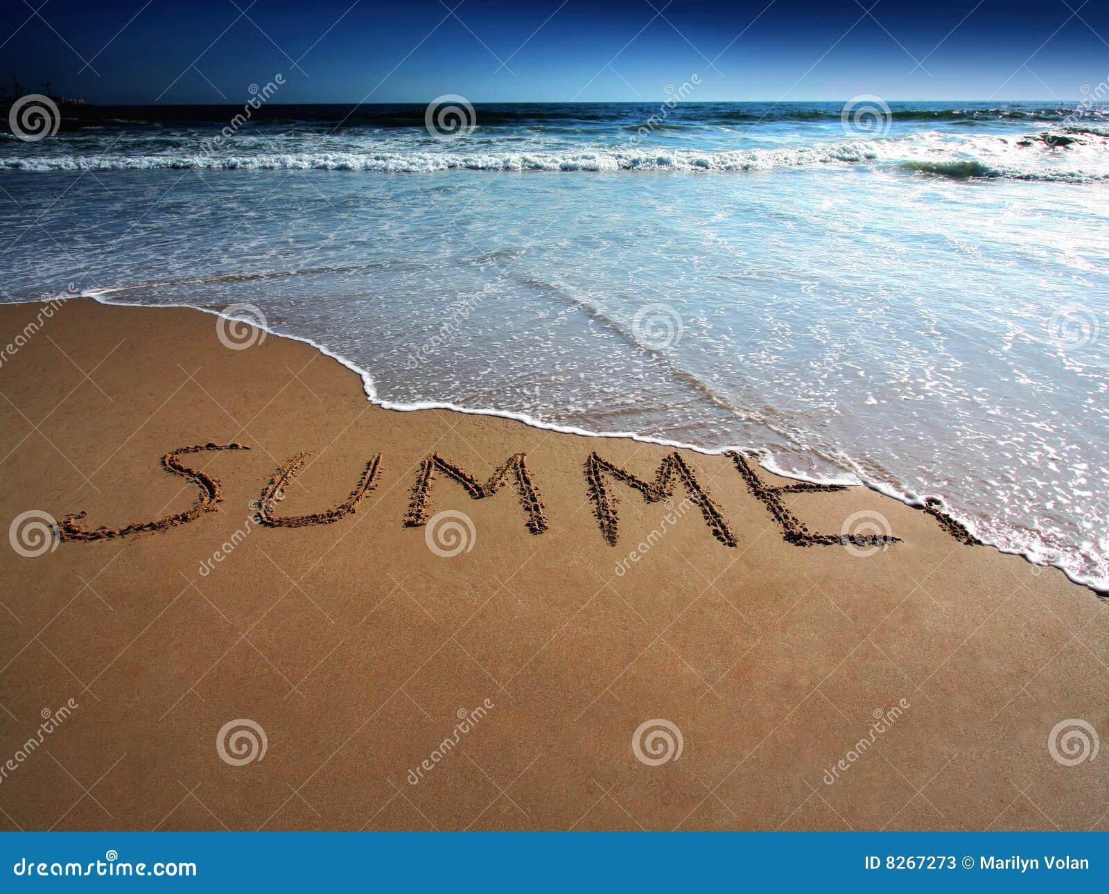Ende des Sommers