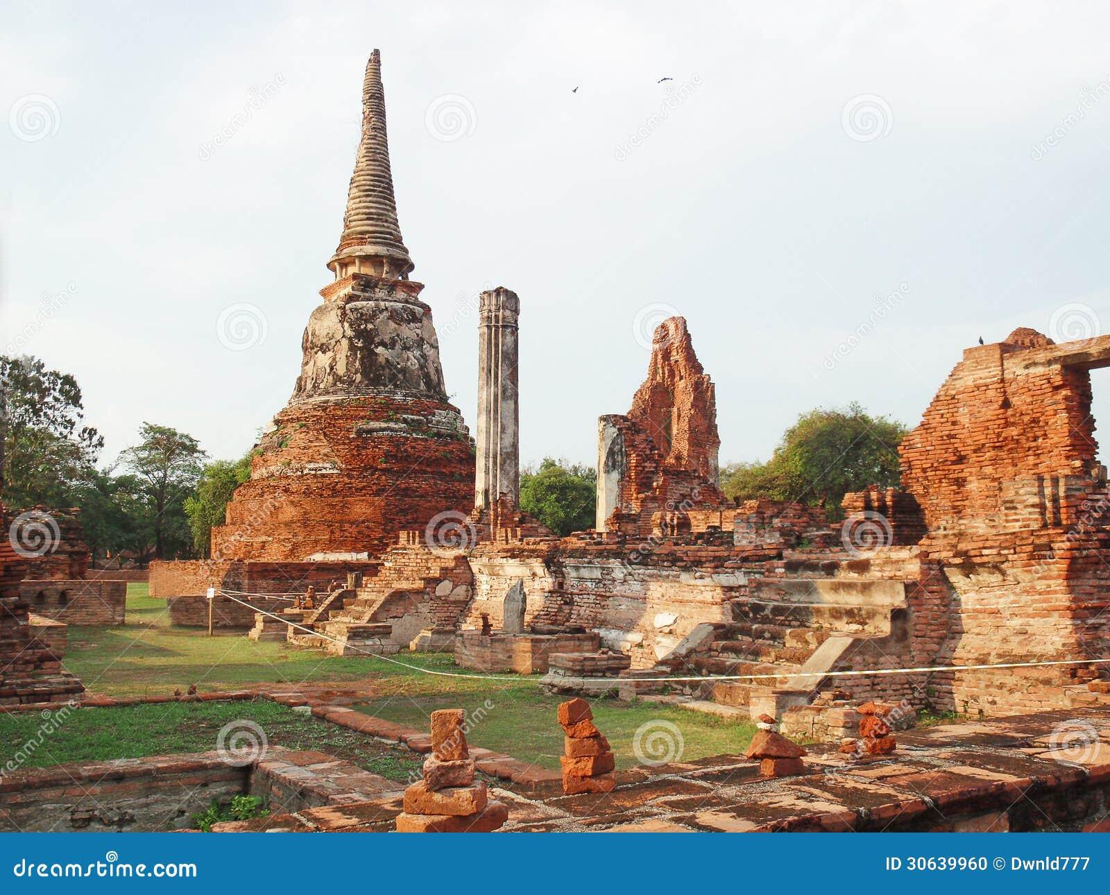 endroit touristique de la tha lande photo stock image