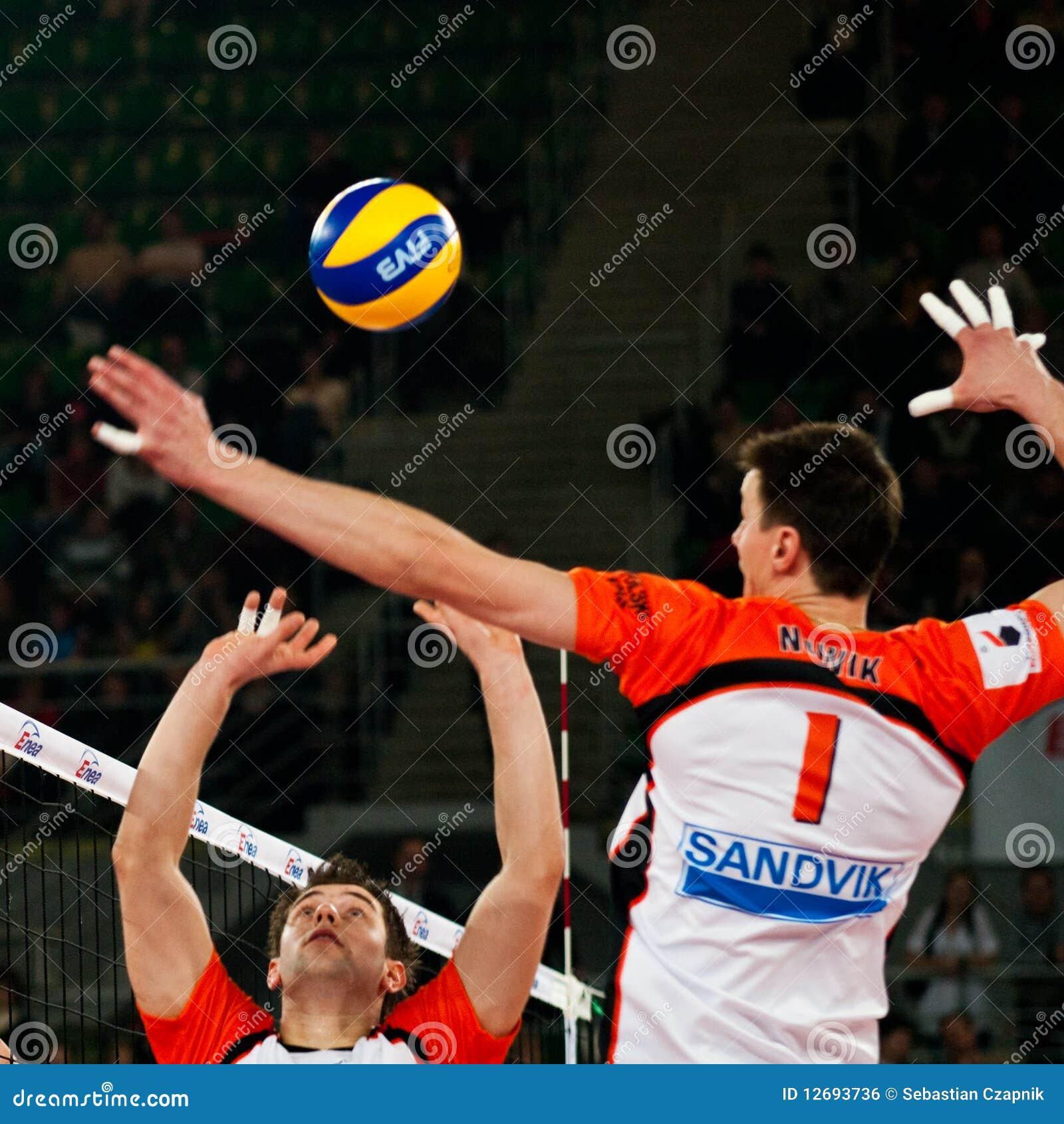 Enea Cup Poland finals