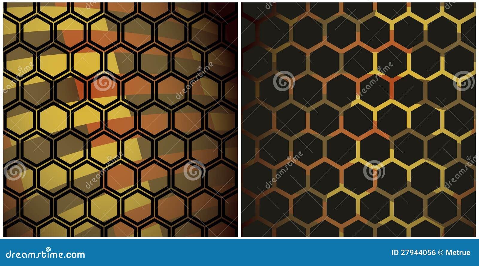 Enegreça o mel