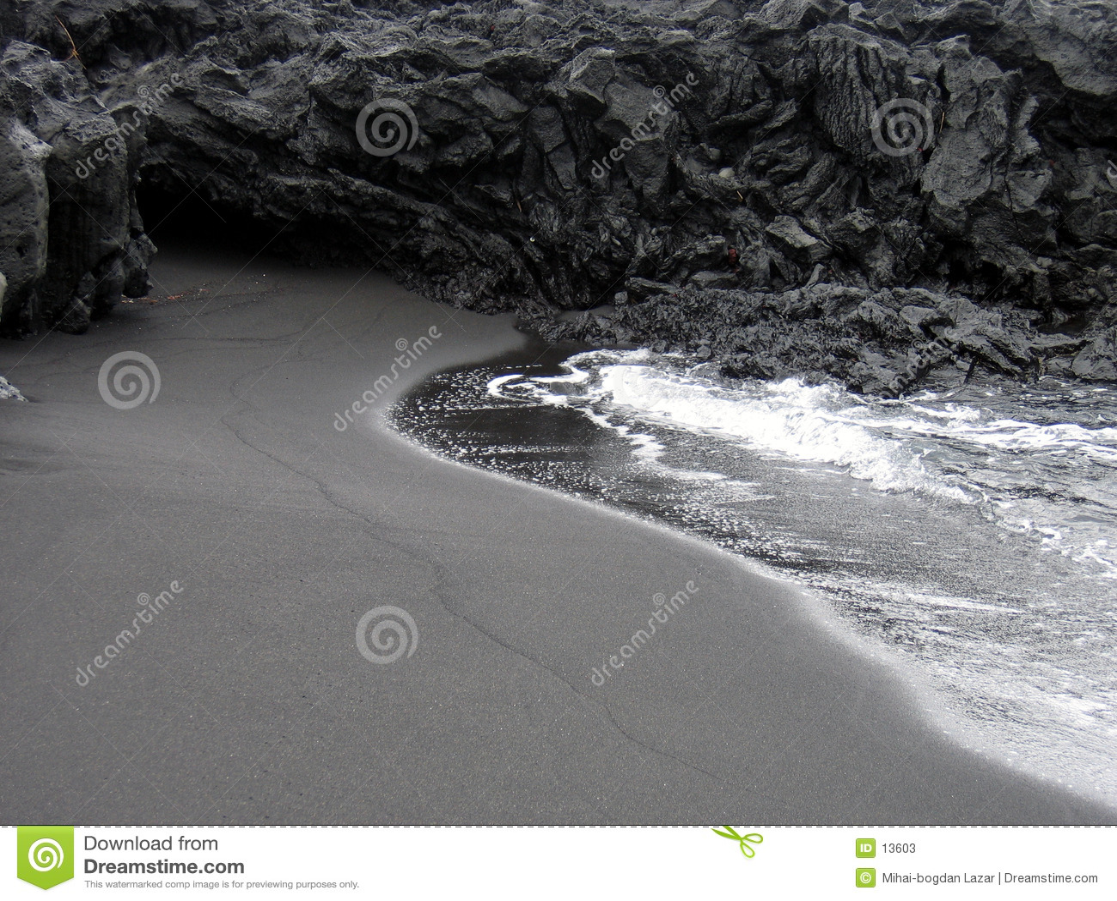 Enegreça a praia