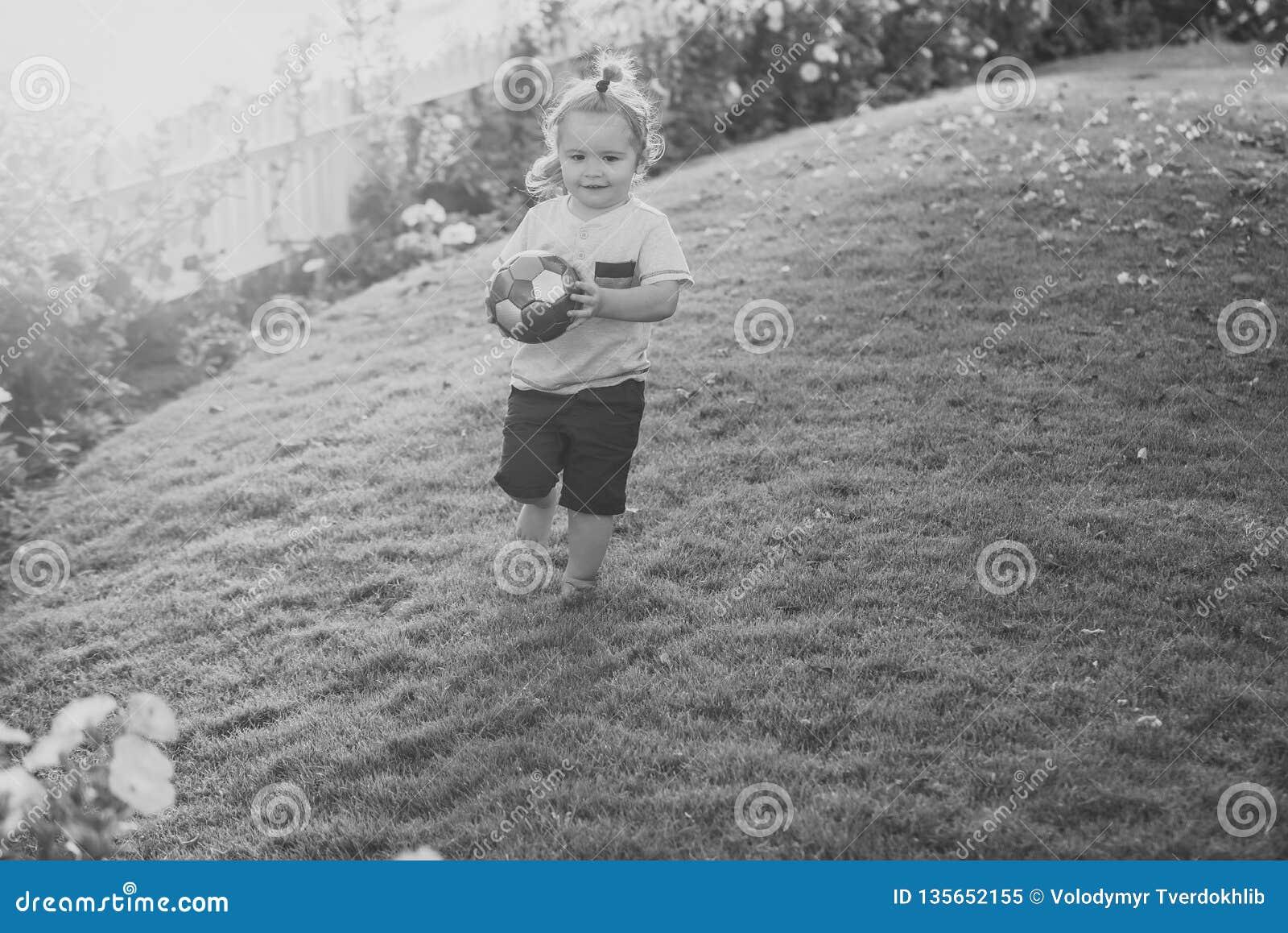 Energia da infância, atividade, bem-estar