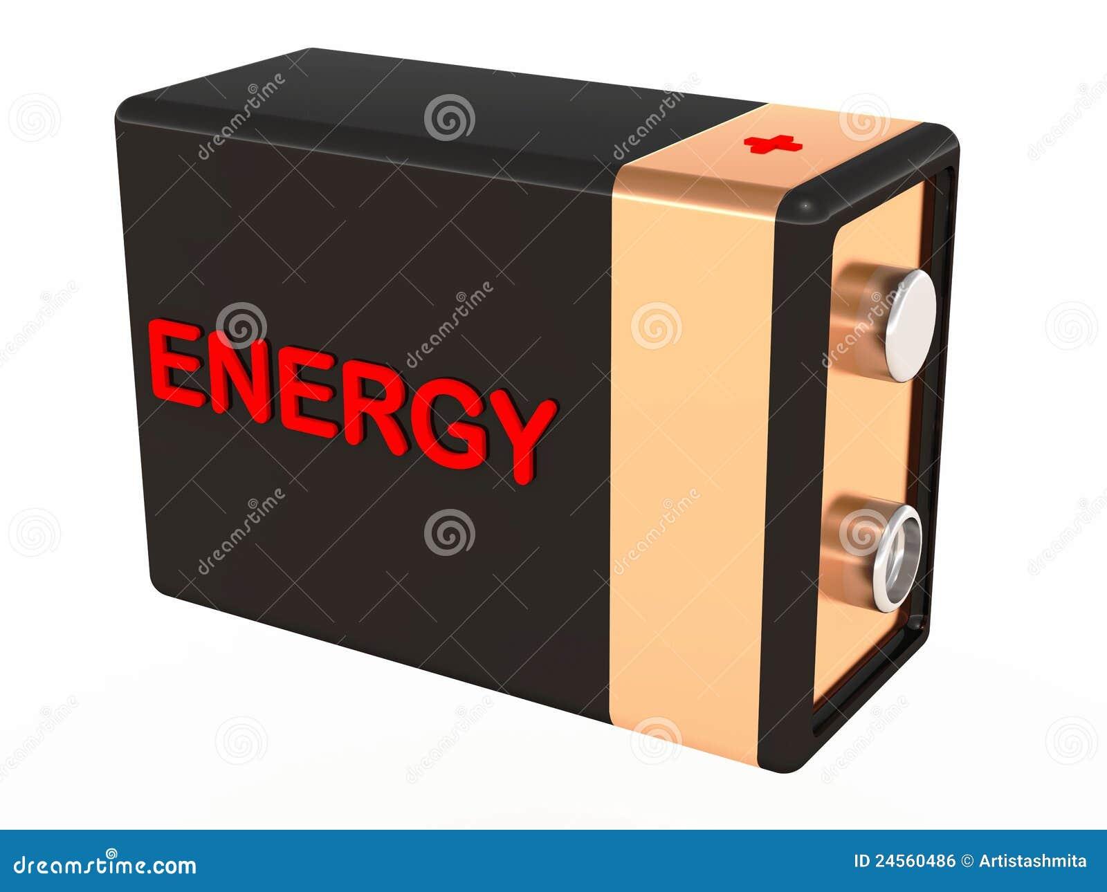 Energia para o trabalho