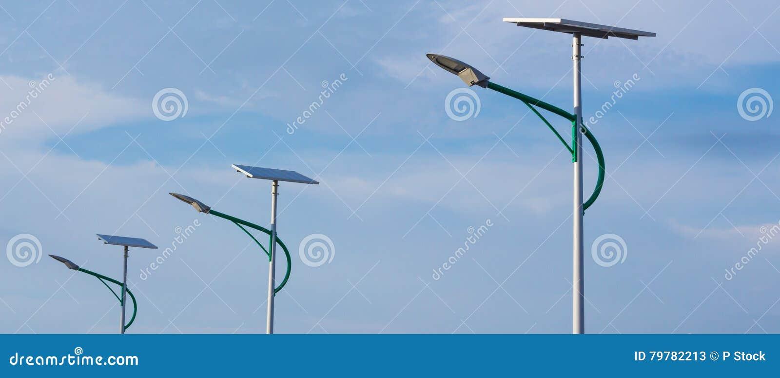 Energia solare e cielo