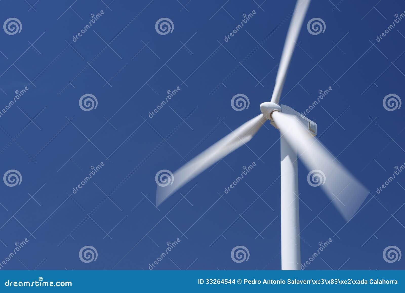 Energias eólicas