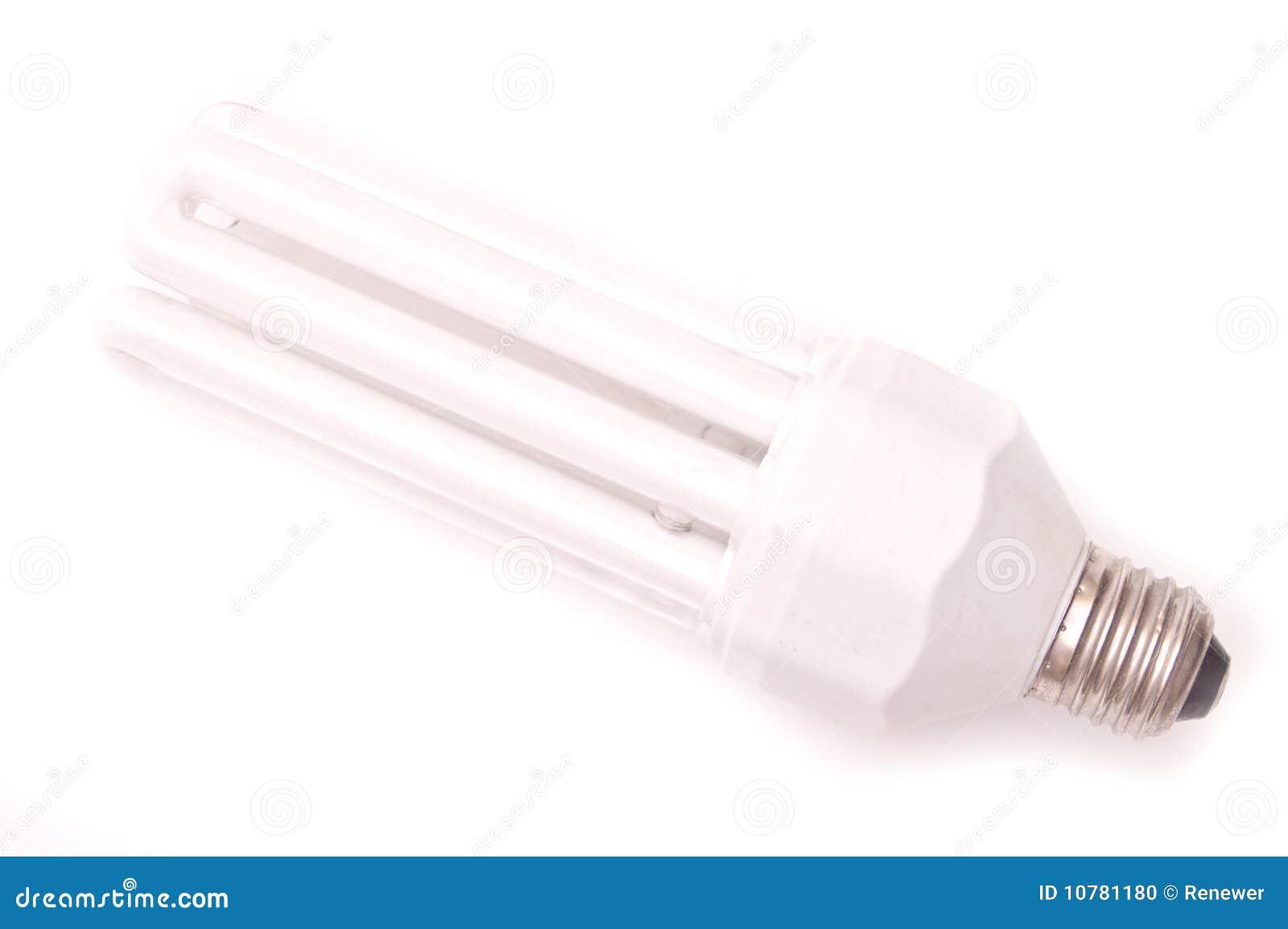 Energie - besparingslamp